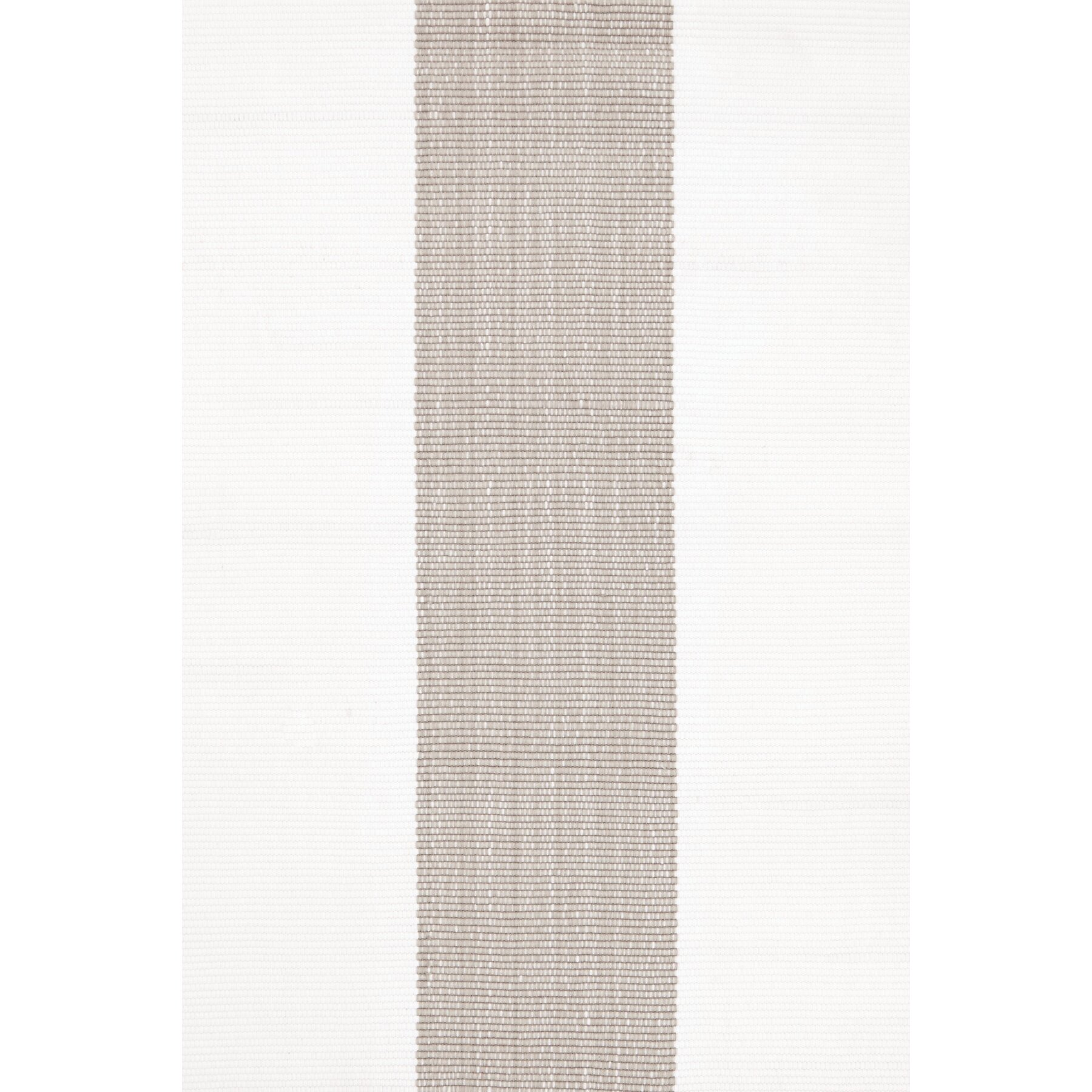 Dash and albert rugs lakehouse hand woven grey white for Dash and albert indoor outdoor rugs
