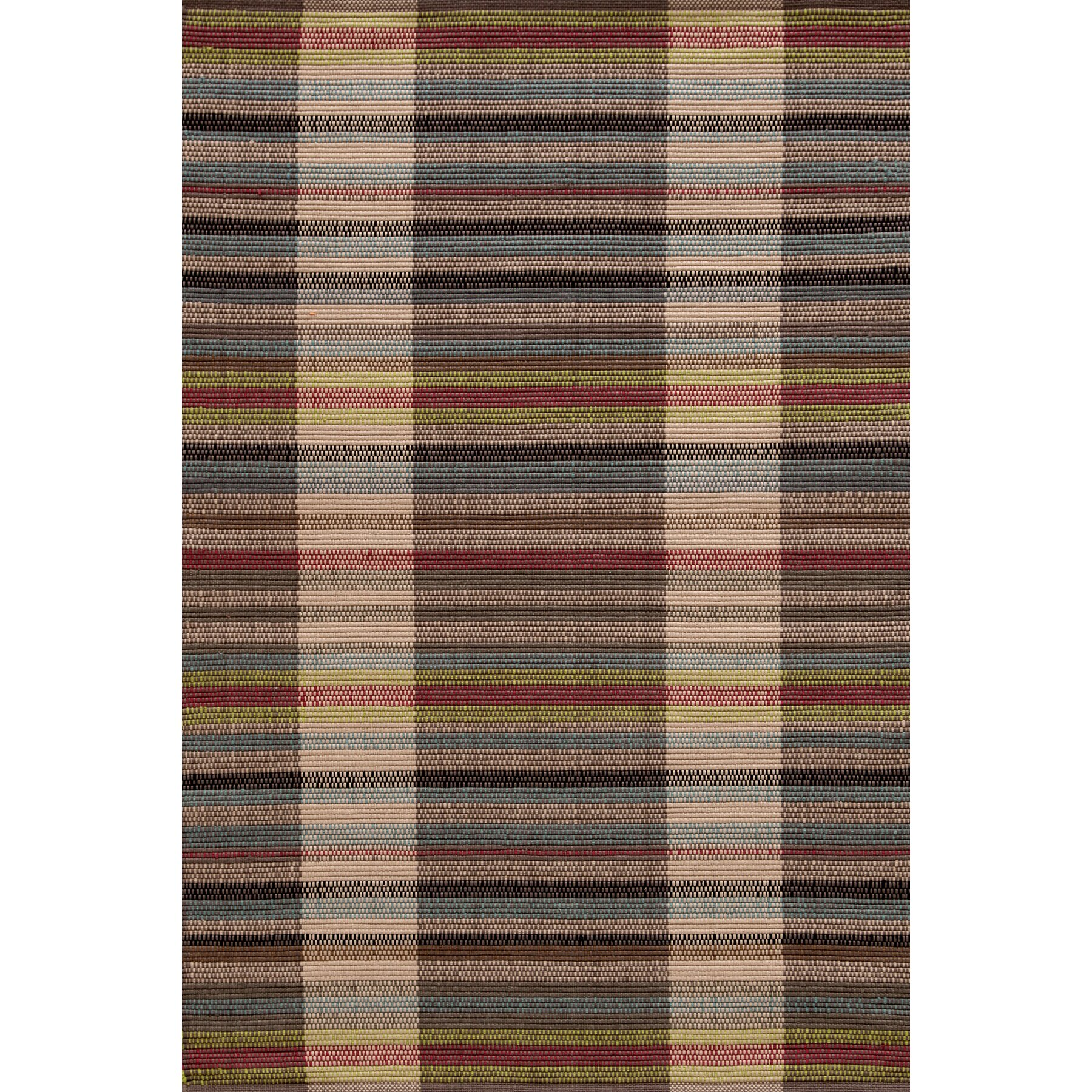 dash and albert rugs swedish rag hand woven indoor outdoor area rug reviews wayfair. Black Bedroom Furniture Sets. Home Design Ideas