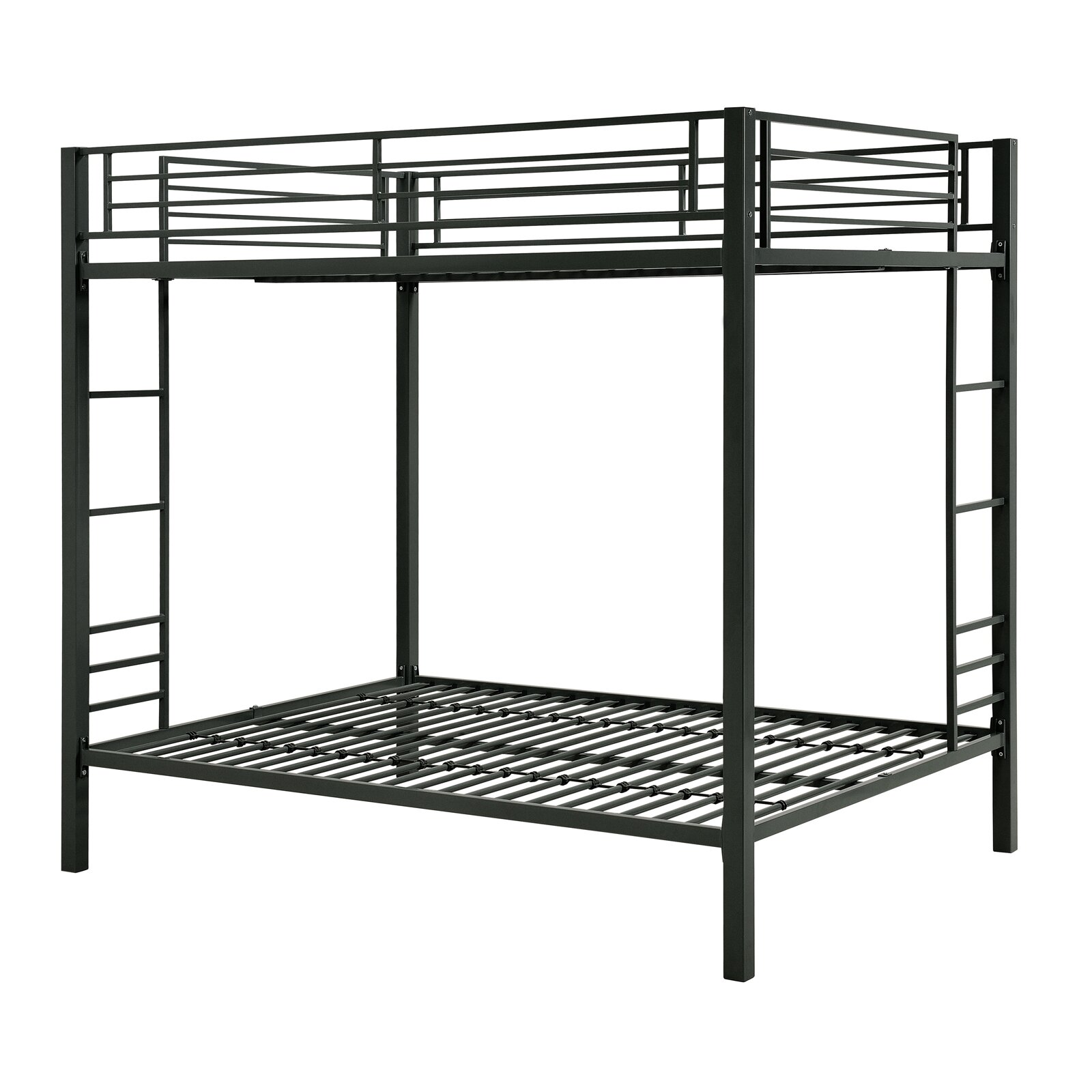 DHP Full Over Full Bunk Bed & Reviews