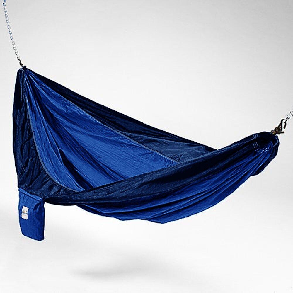 Hammaka Parachute Silk Fabric Hammock Amp Reviews Wayfair