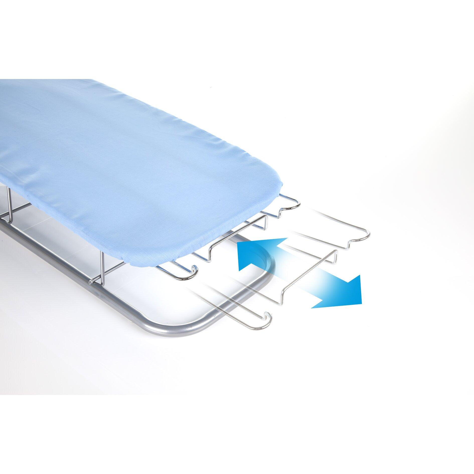 minky homecare table top ironing board reviews wayfair. Black Bedroom Furniture Sets. Home Design Ideas