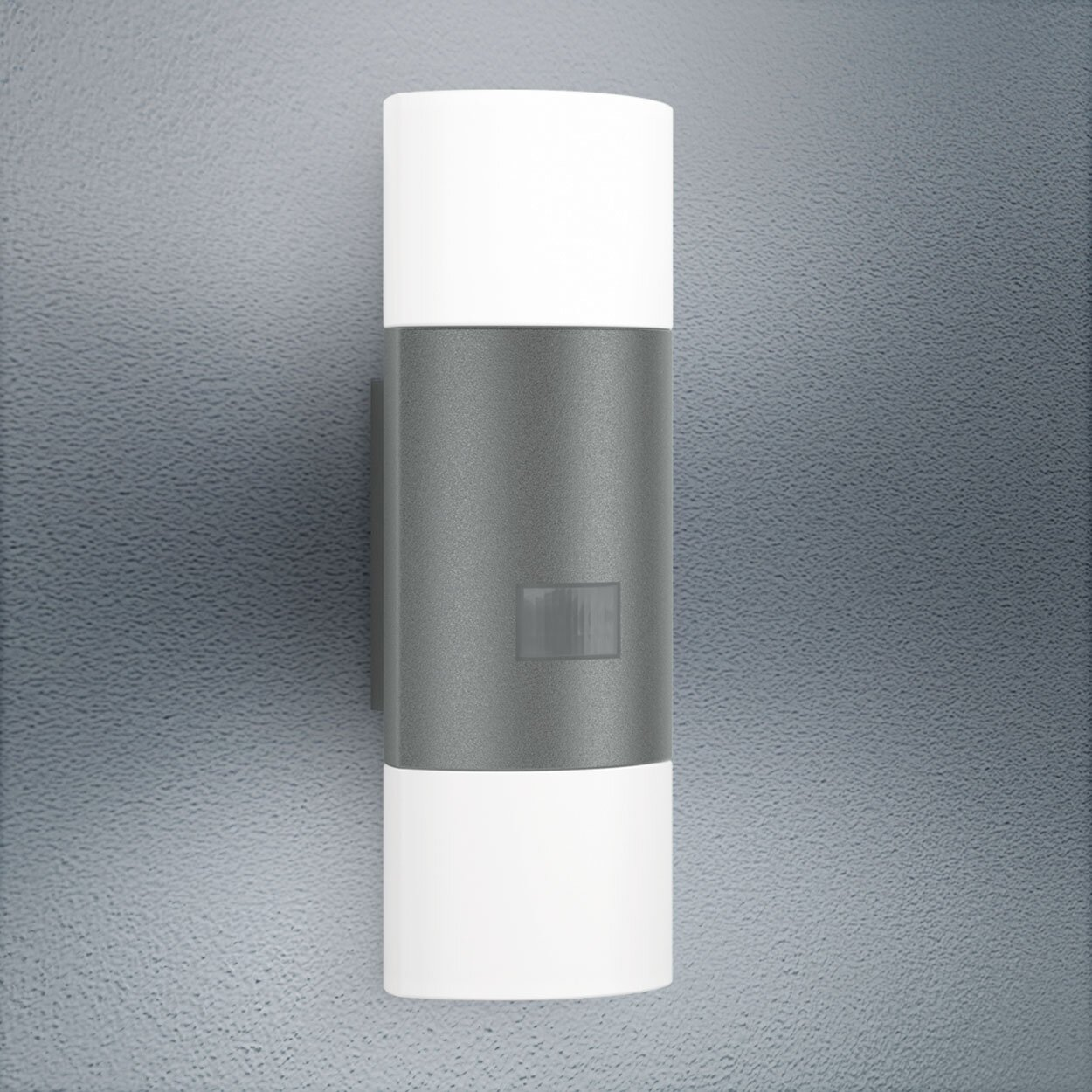 Steinel 1 Light Outdoor Sconce Wayfair Uk