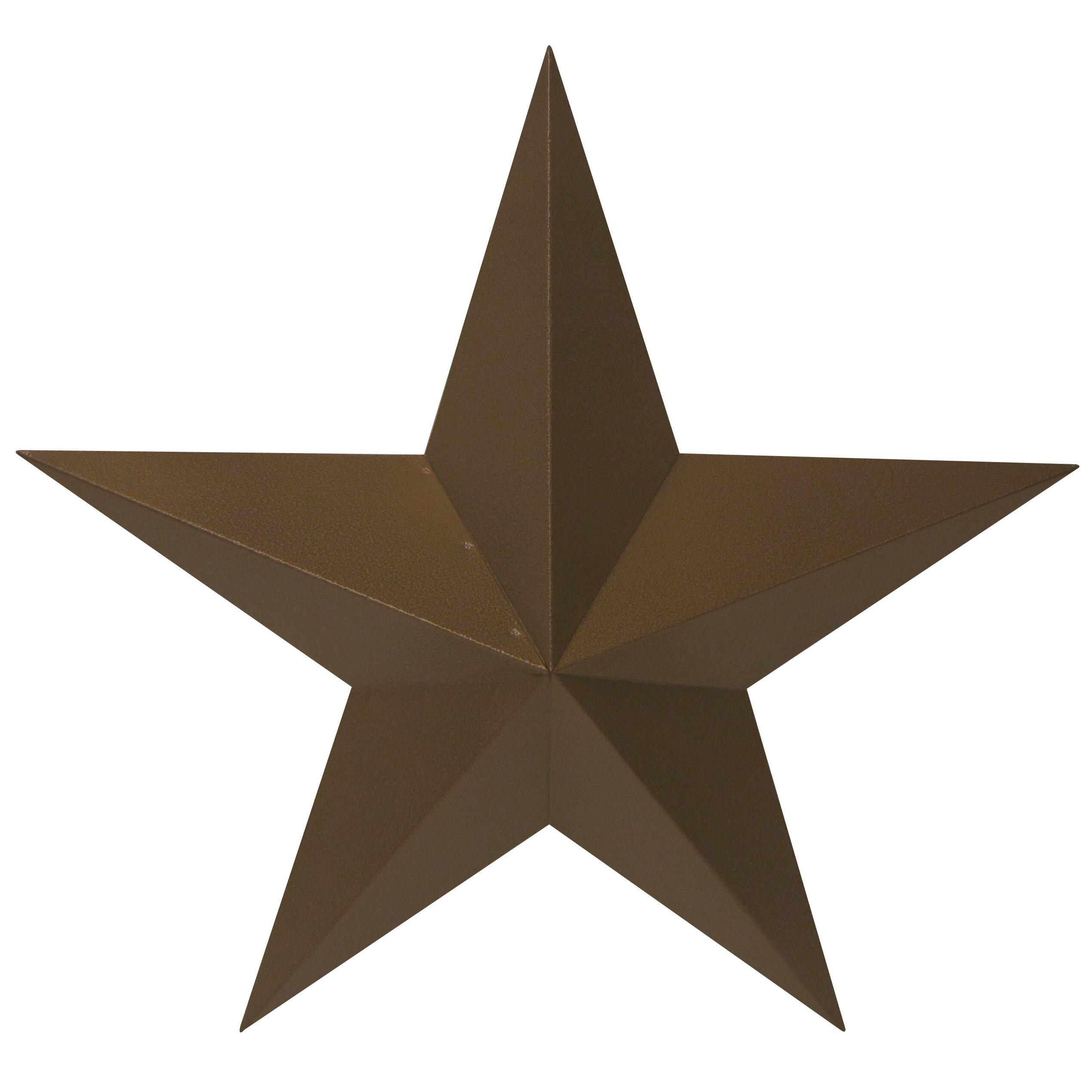 Glass Star Wall Decor : Leighcountry star wall d?cor reviews wayfair