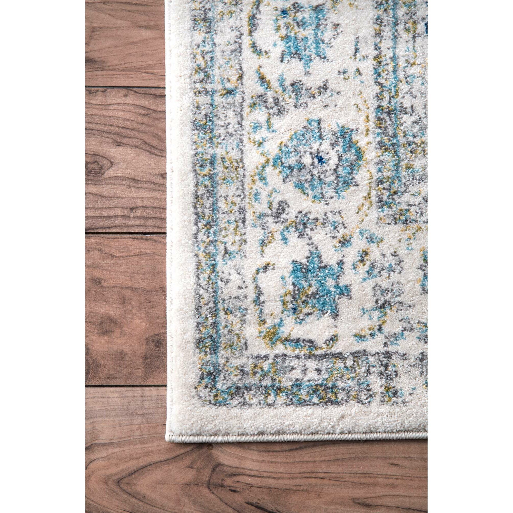 nuLOOM Verona Blue Area Rug amp Reviews Wayfair : nuLOOM Verona Blue Area Rug from www.wayfair.com size 2000 x 2000 jpeg 1032kB