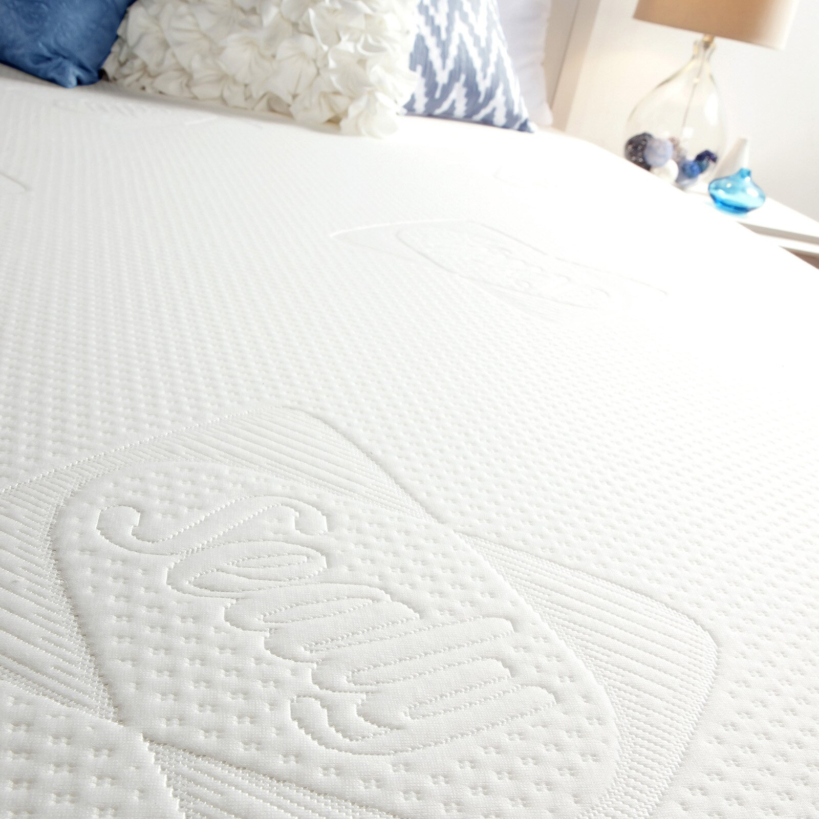 Sealy 12 memory foam mattress reviews wayfair Mattress sale memory foam