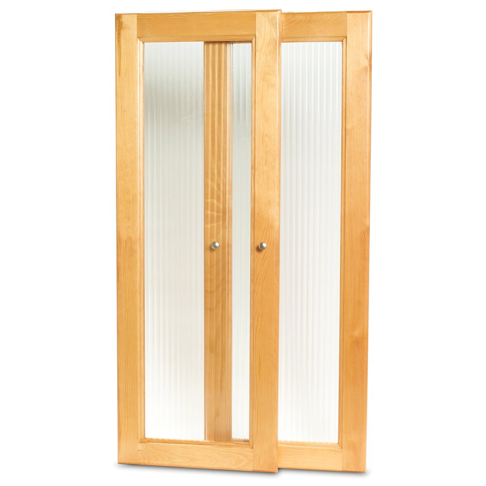 John louis home john louis home closet system door for One day doors and closets reviews