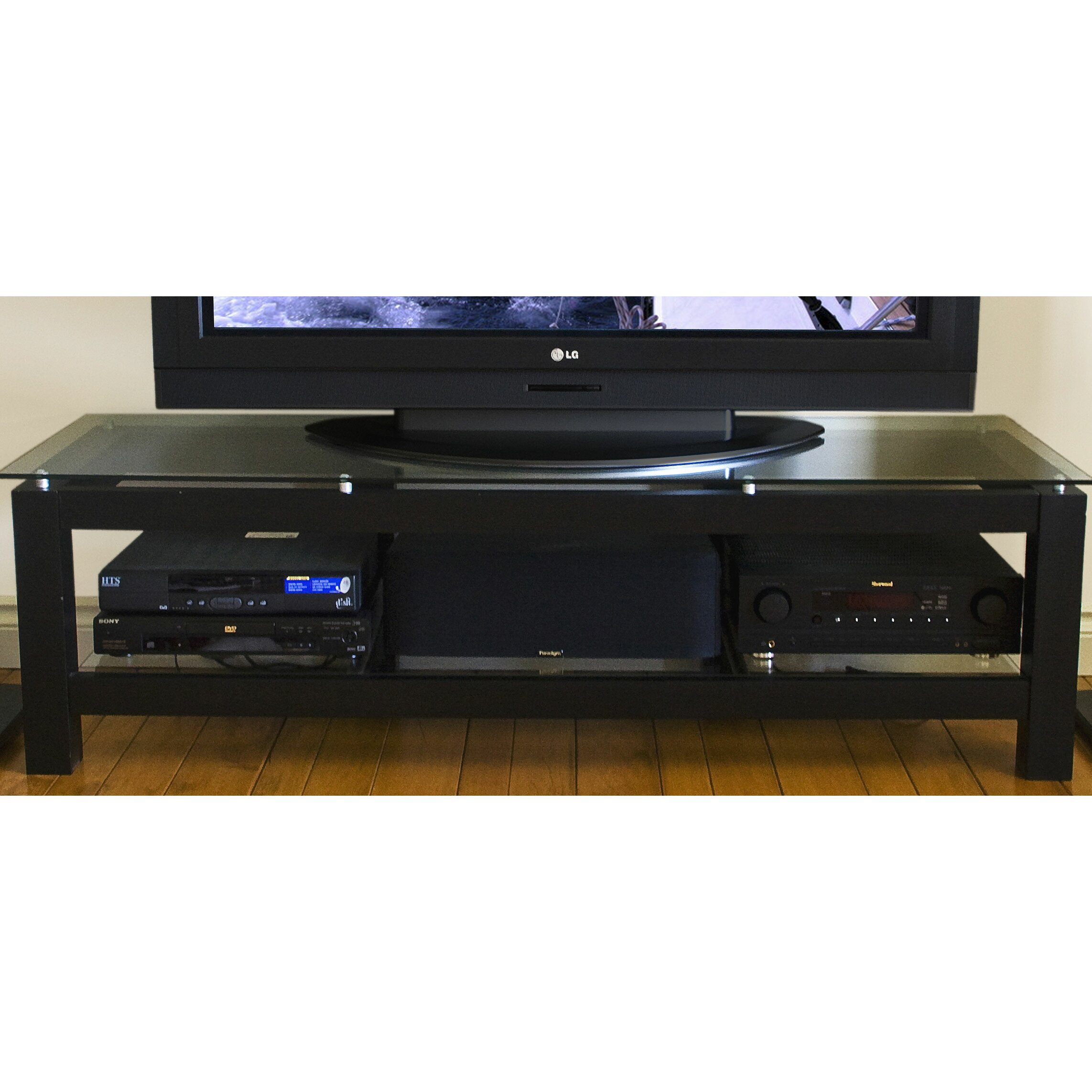 Plateau sl series tv stand reviews for Stand 2 b