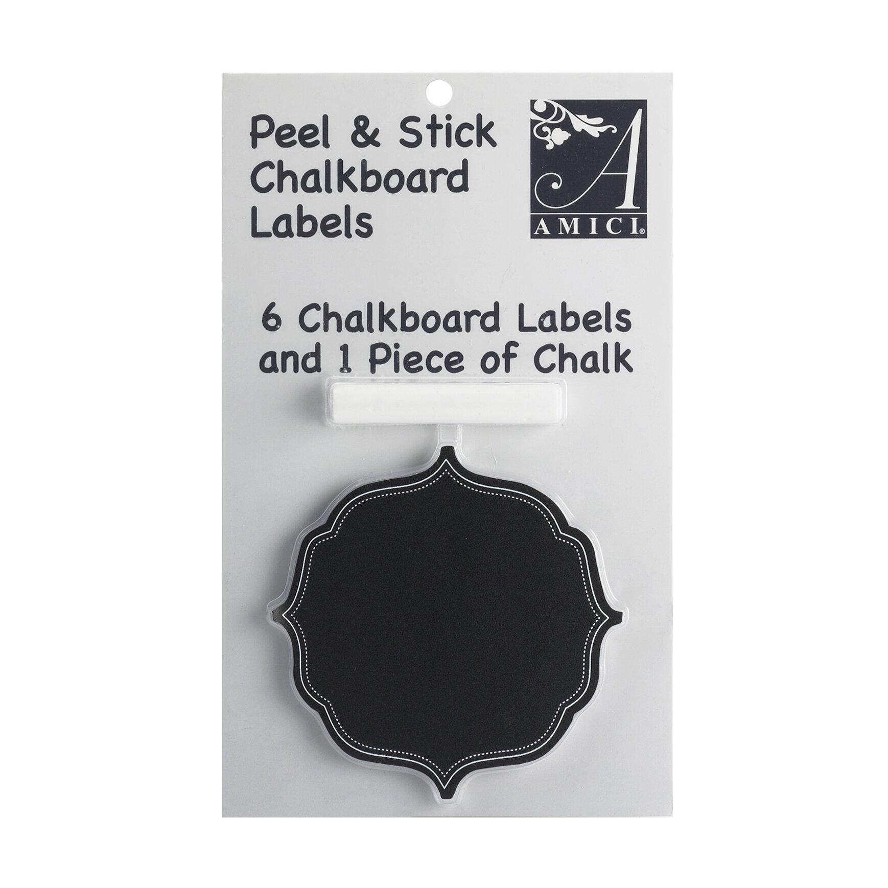 Chalkboard Teen Room Chalk Board Wall