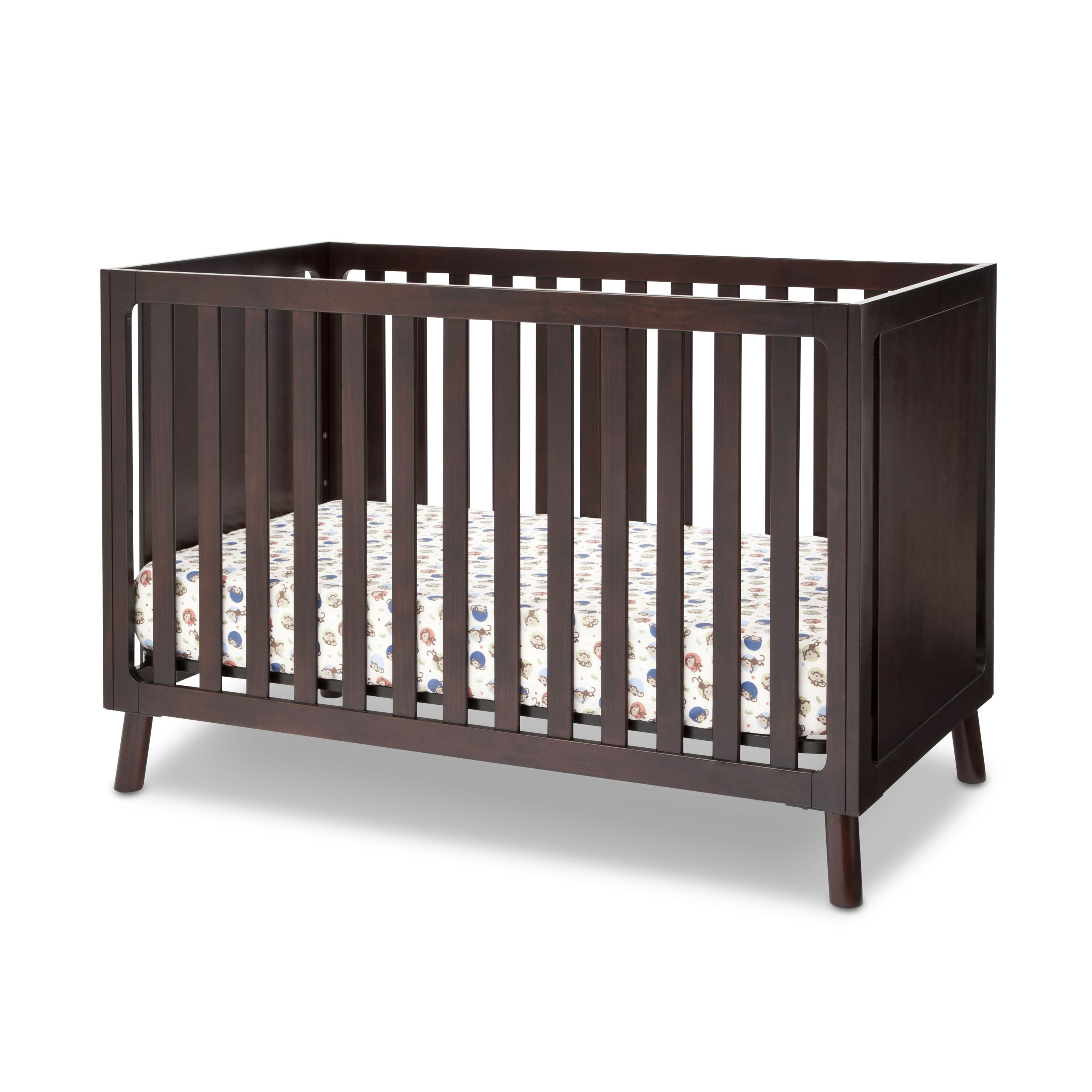 What Is A Convertible Crib Delta Children Easton