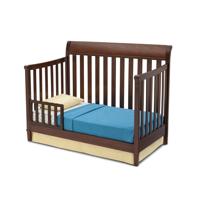 Delta Children Haven 4 In 1 Convertible Crib Reviews