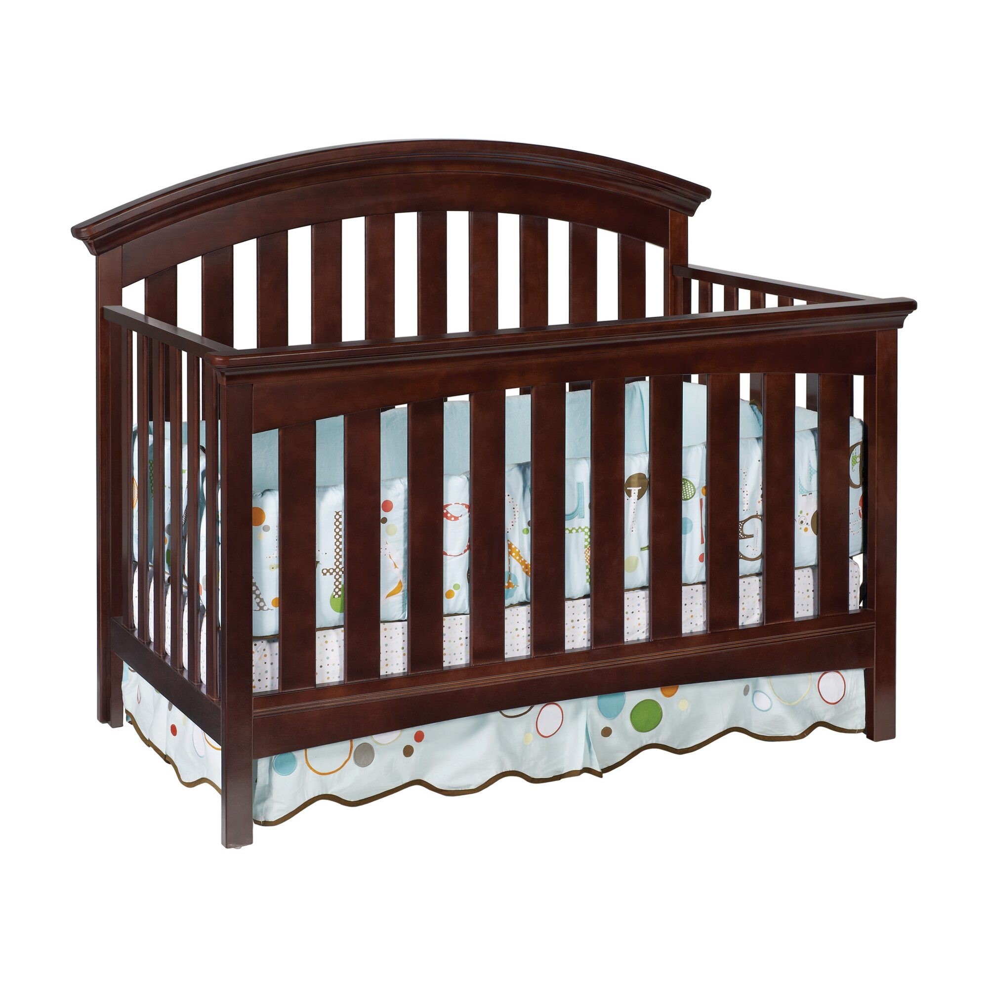 Delta Children Bentley Convertible Crib & Reviews | Wayfair