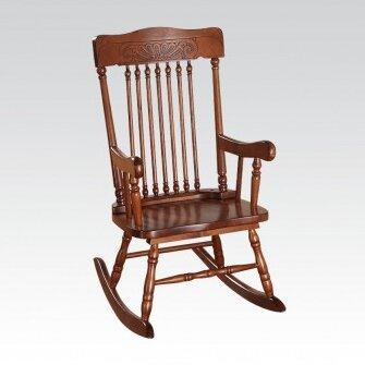 ACME Furniture Kloris Youth Rocking Chair  Wayfair.ca