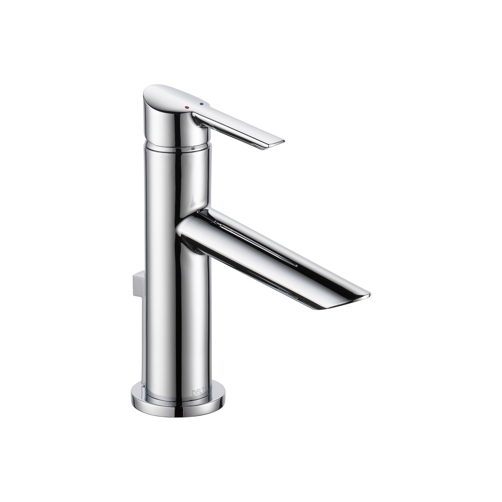 Luxury Delta B510LF Foundations Core Bathroom Faucet  Factory Direct
