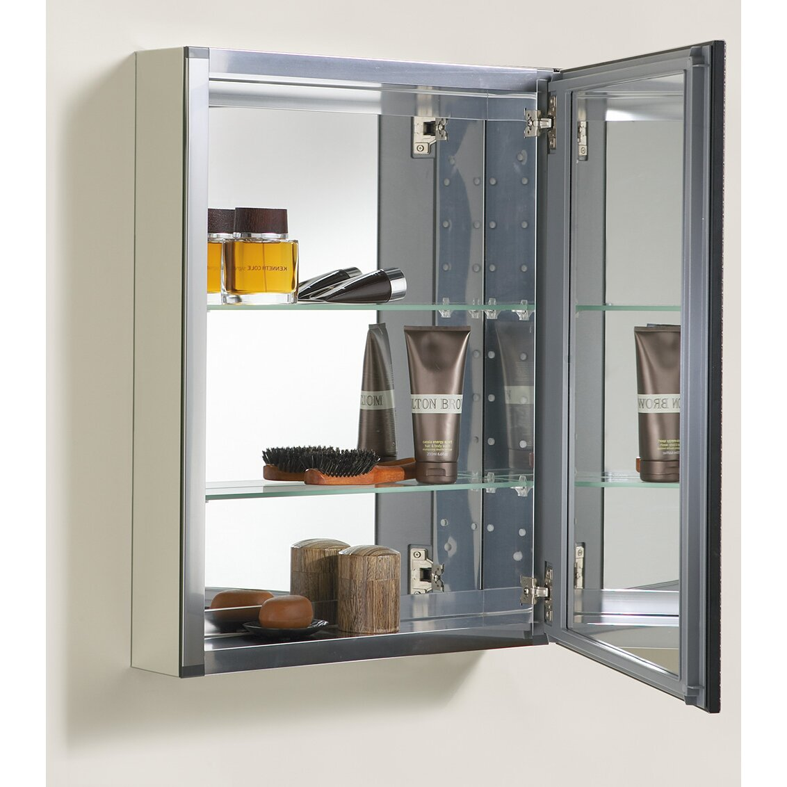Kohler 20 X 26 Wall Mount Mirrored Medicine Cabinet With
