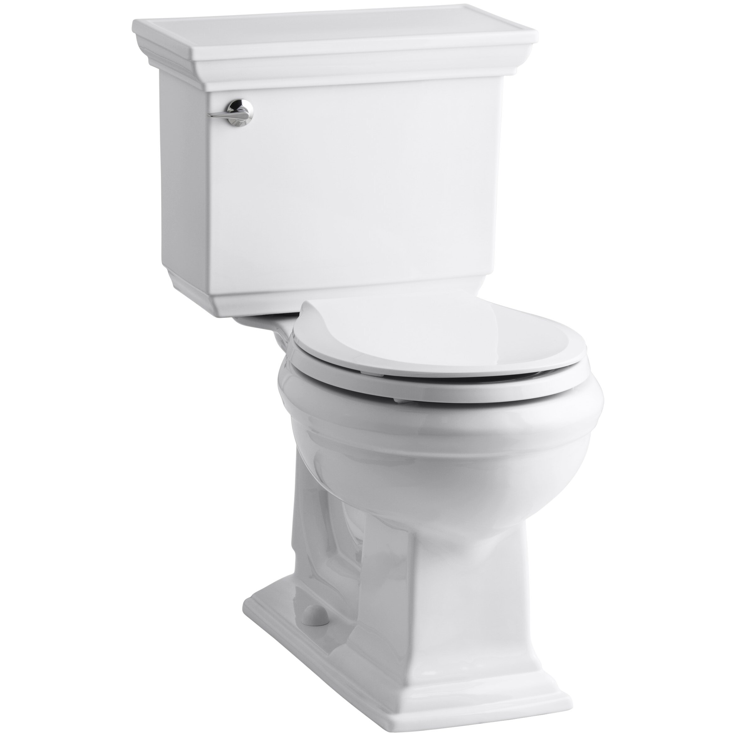 Cheap Kohler Toilets : Remodel Toilets, Bidets & Urinals Toilets Kohler Part #: K-3933 SKU ...