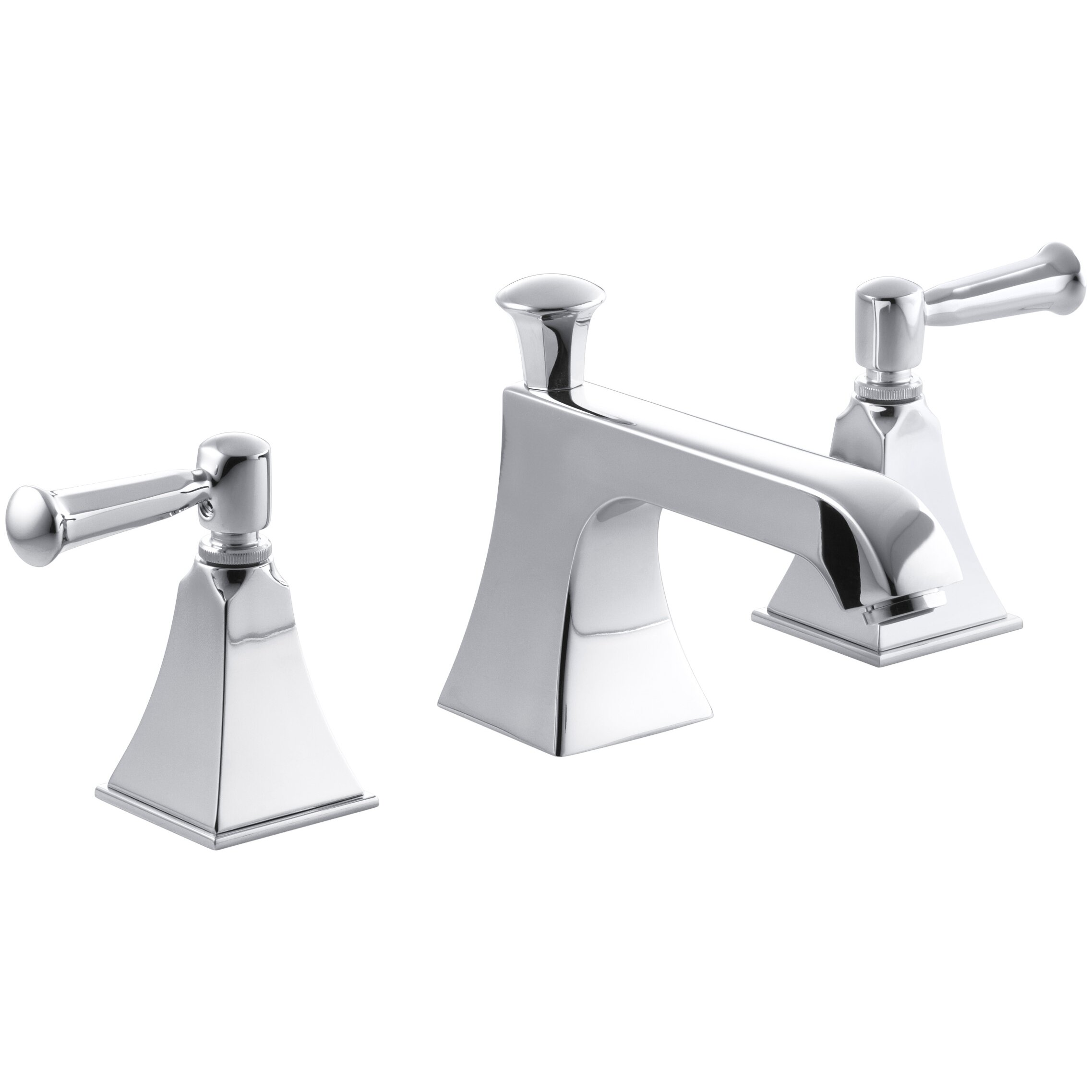 kohler memoirs undermount bathroom sink kohler memoirs widespread bathroom sink faucet with lever 23586