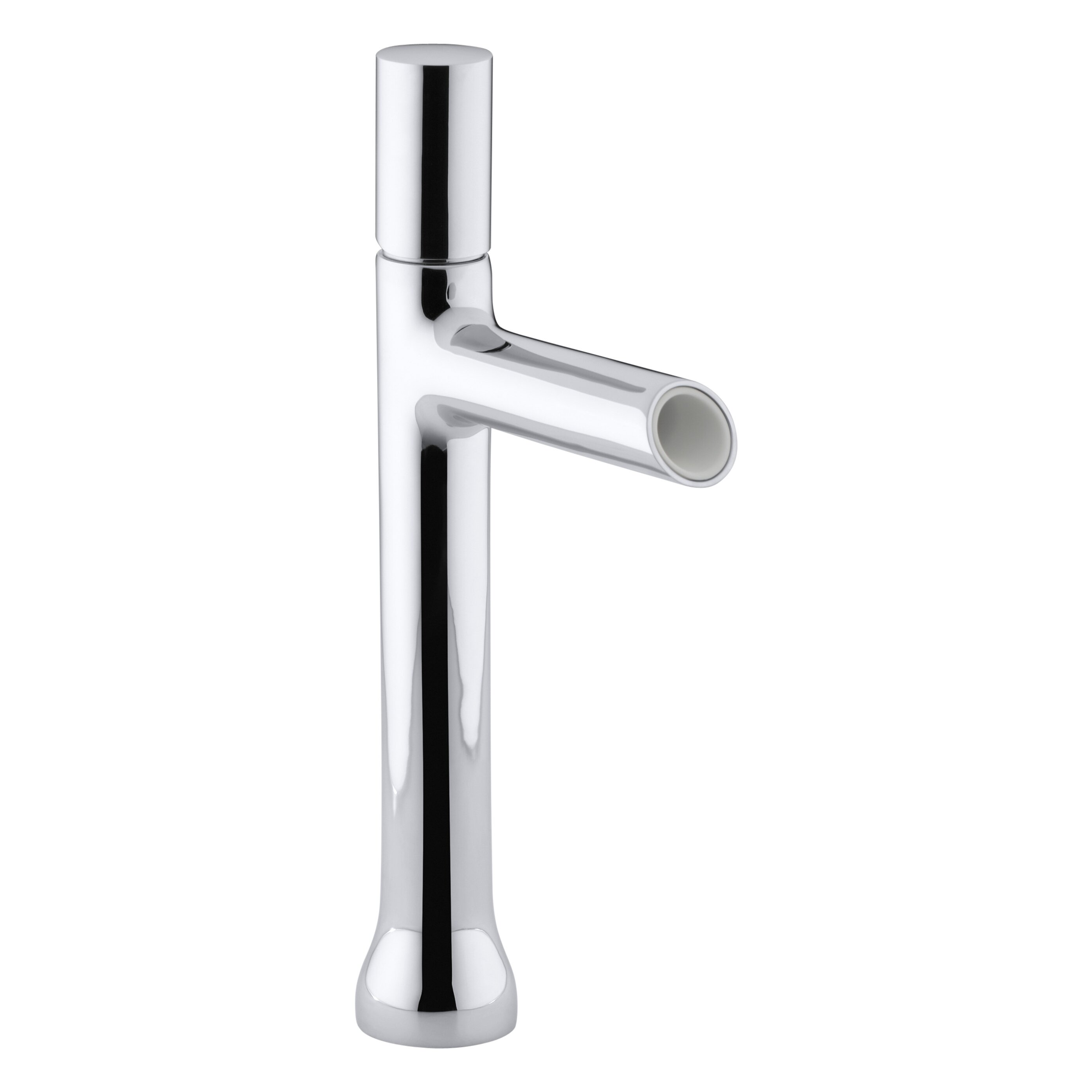 Kohler Toobi Tall Single Hole Bathroom Sink Faucet Reviews Wayfair