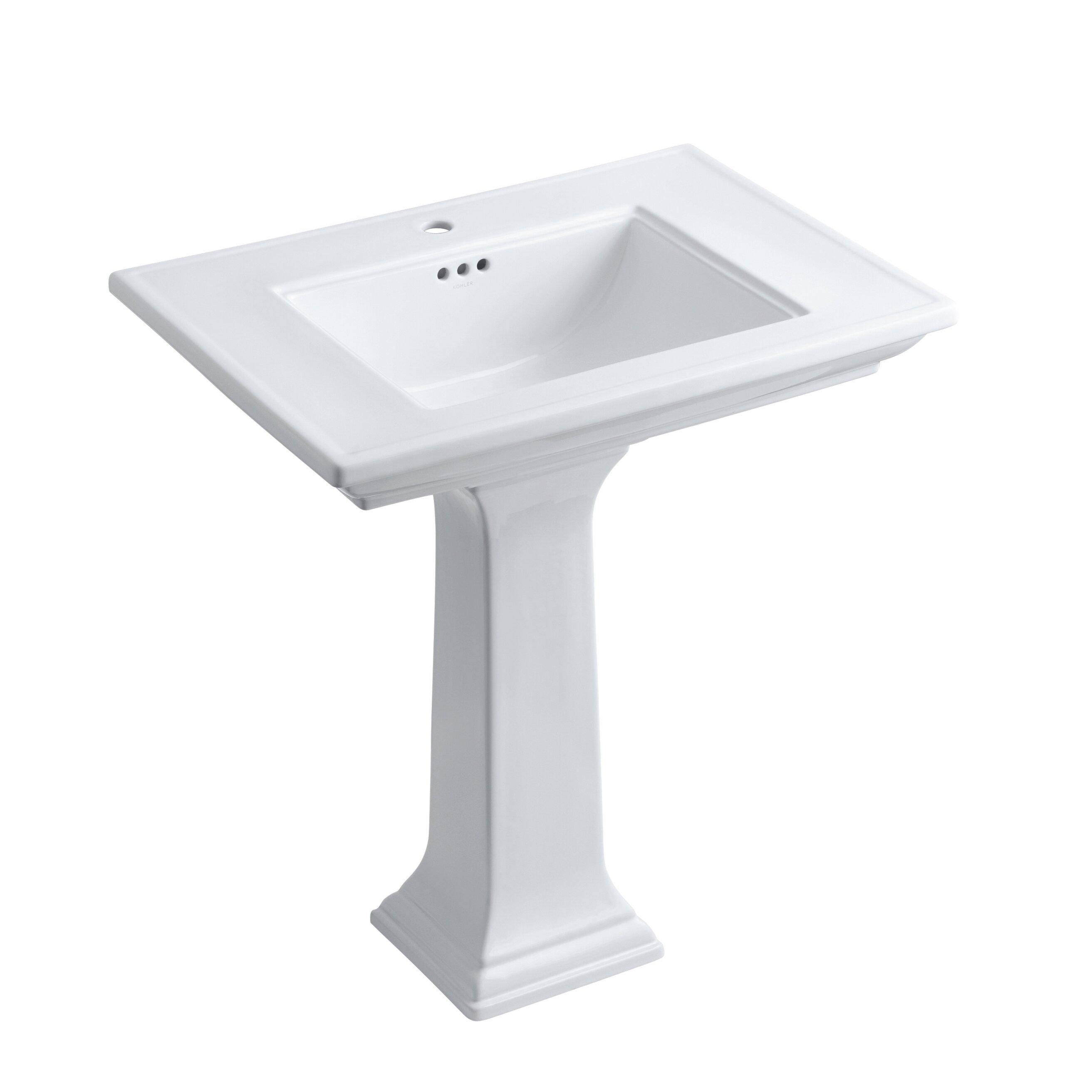 Home Improvement Bathroom Fixtures ... Kohler Part #: K-2268-8 SKU ...
