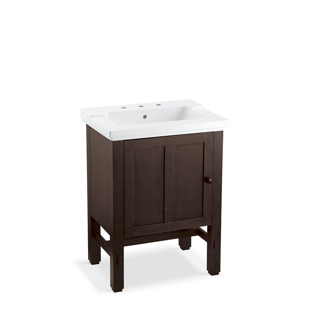 Kohler Tresham 25 Single Bathroom Vanity Top Reviews