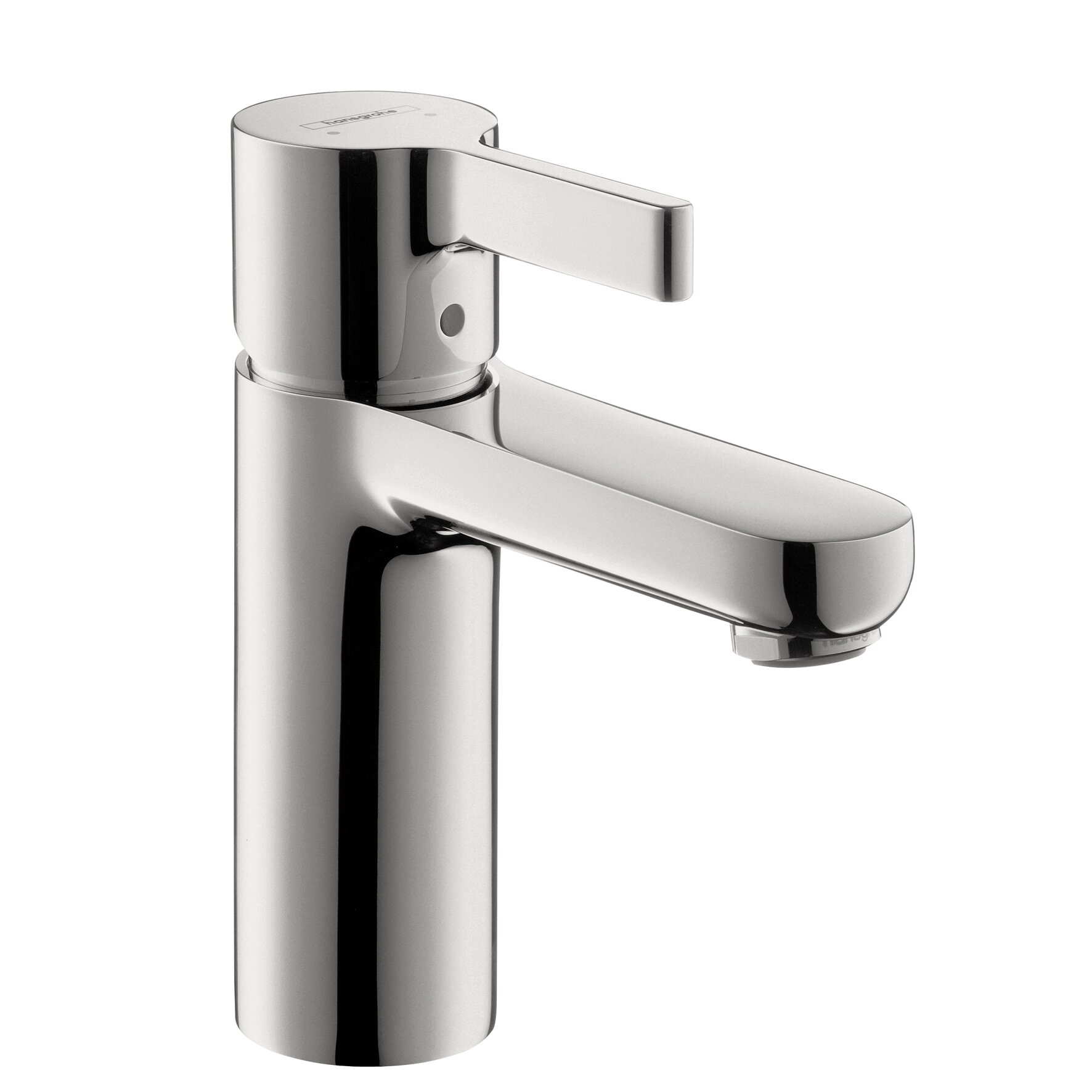 Hansgrohe metris single handle single hole standard - Hansgrohe shower handle ...