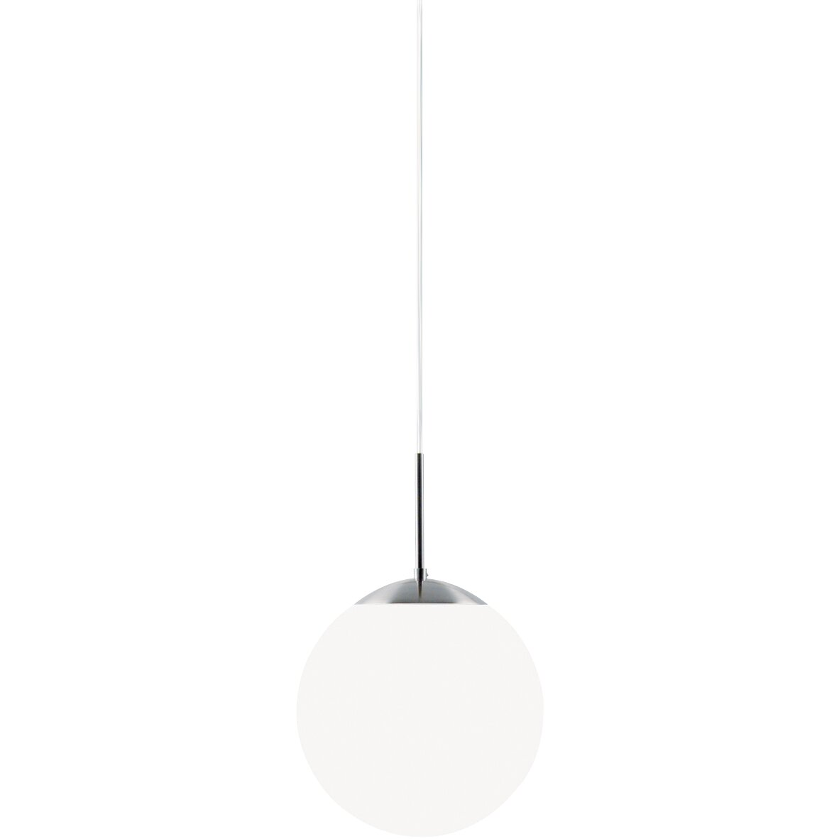 Nordlux Cafe 1 Light Globe Pendant Amp Reviews Wayfair Uk
