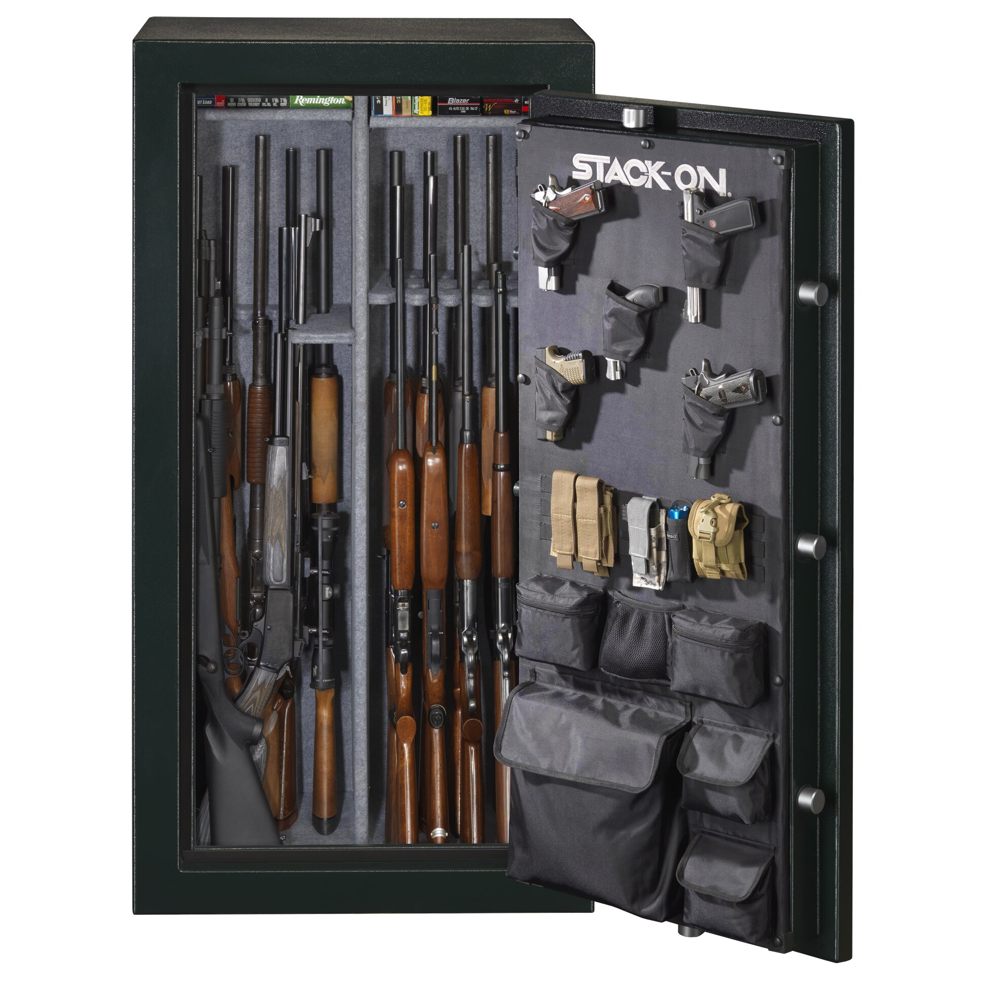 Stack On Elite Gun Safe Wayfair