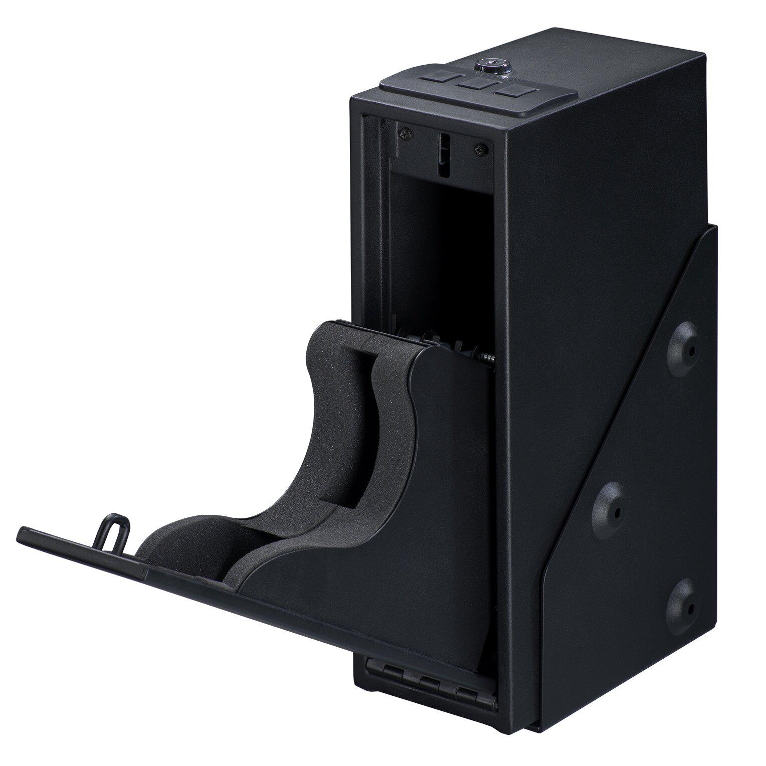 Stack On Biometric Lock Gun Safe Amp Reviews Wayfair Supply