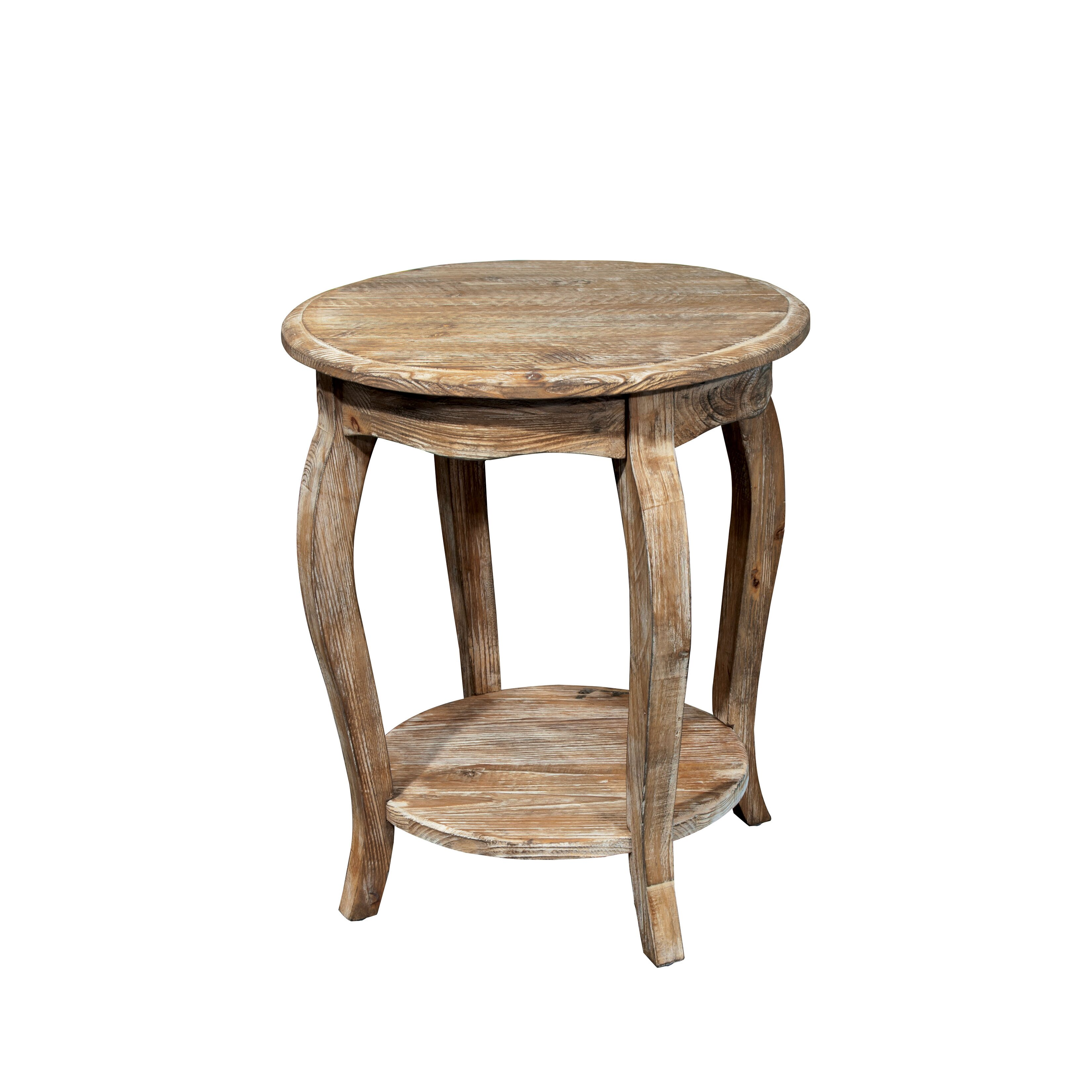 Wayfair Tables: Alaterre Simplicity End Table & Reviews