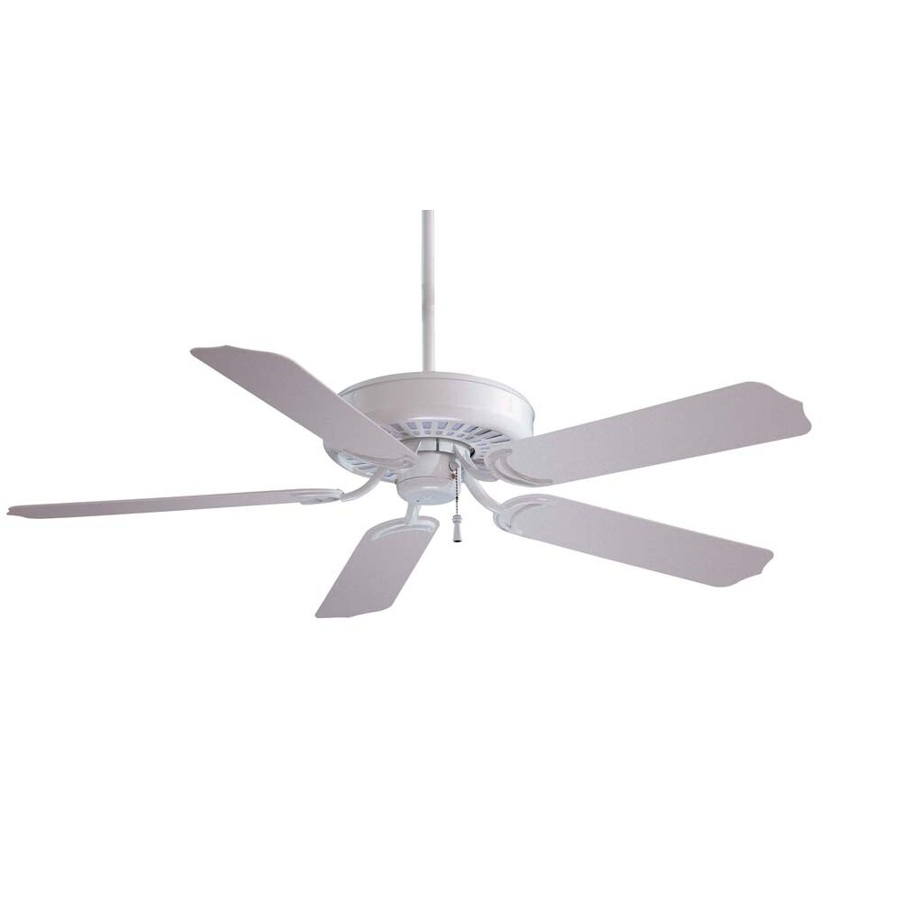 "Minka Aire 52"" Sundance 5 Blade Indoor / Outdoor Ceiling"