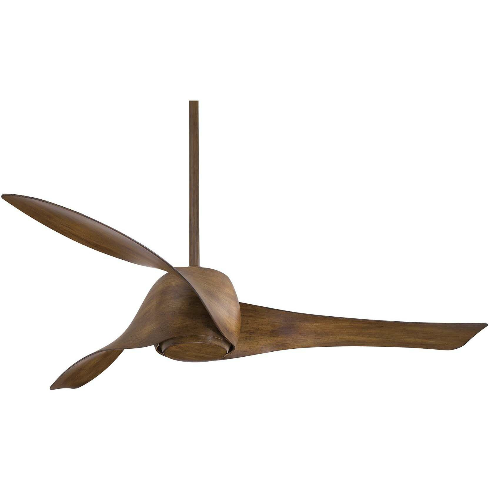 Minka Aire 58 Artemis 3 Blade Ceiling Fan Amp Reviews