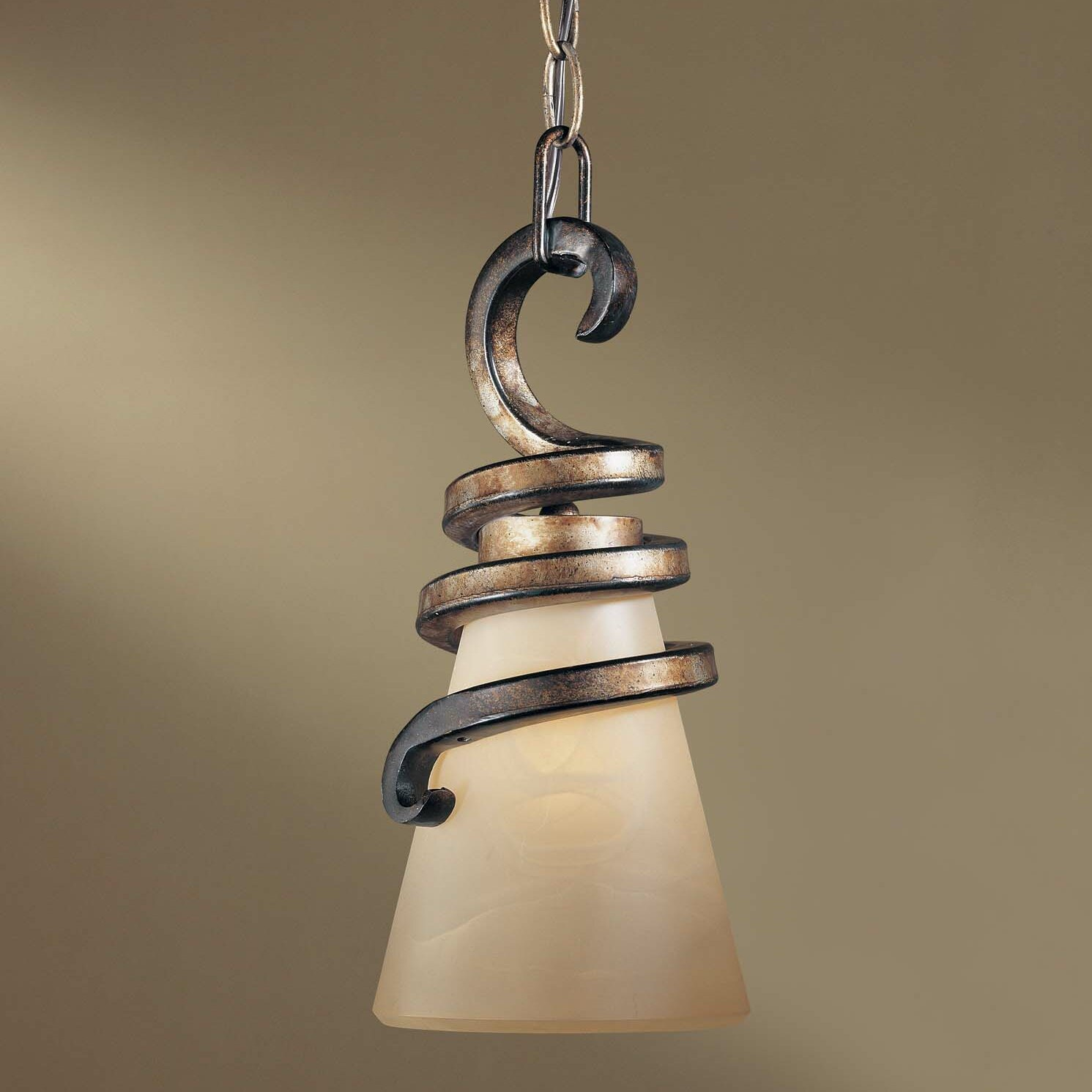 Minka Lavery Tofino 1 Light Mini Pendant Reviews Wayfair