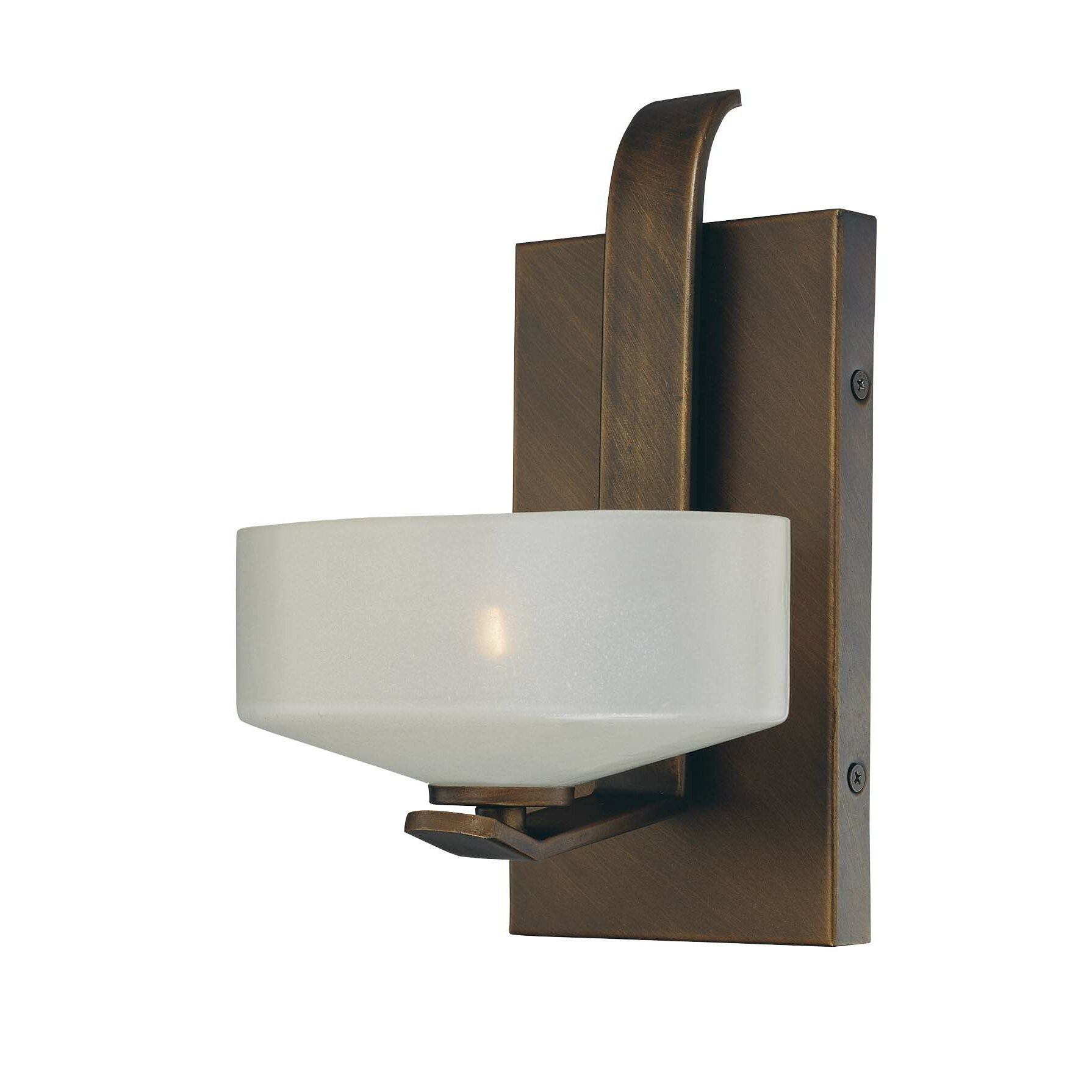 Minka Lavery Eclante 1 Light Wall Sconce Reviews