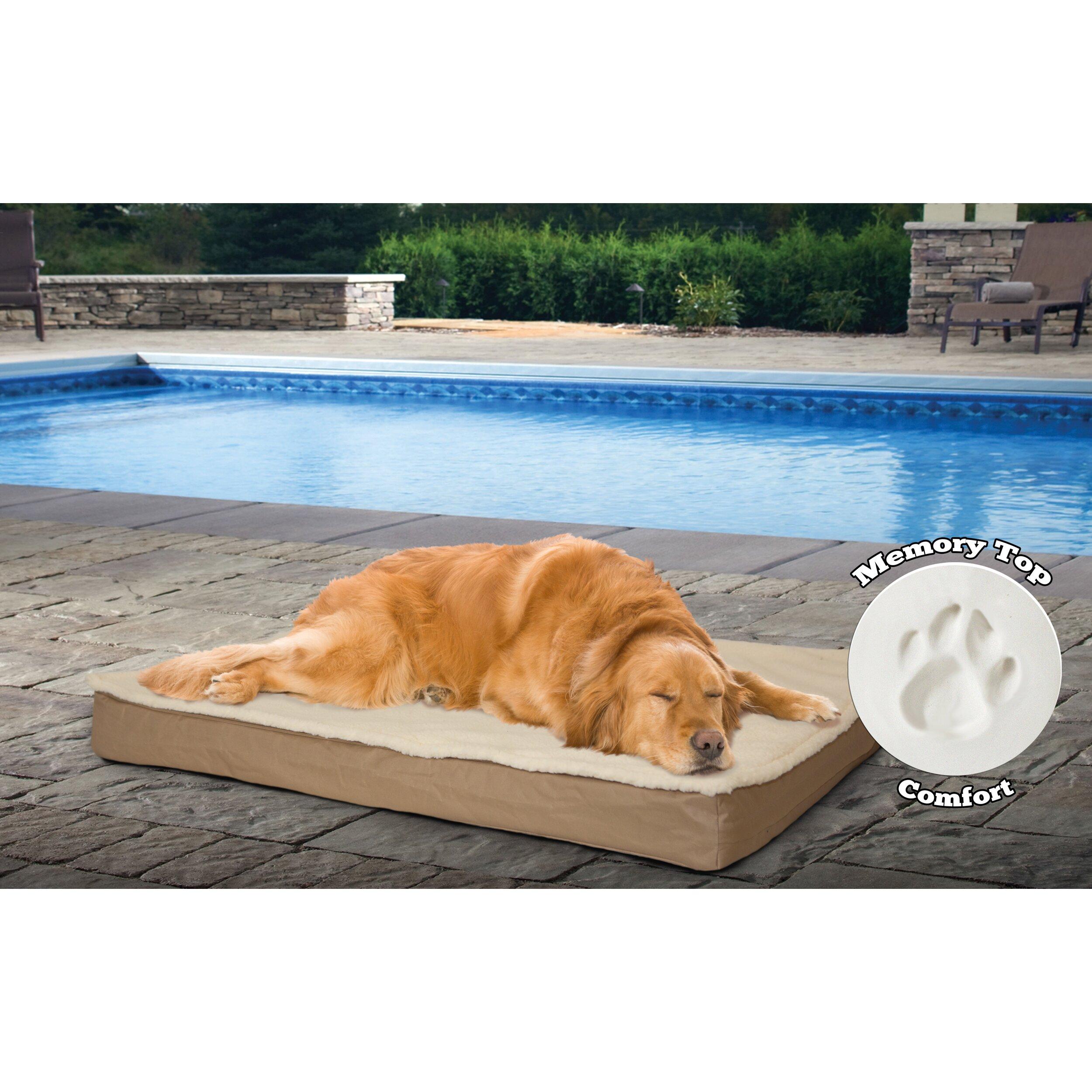 Furhaven Memory Foam Dog Bed Reviews