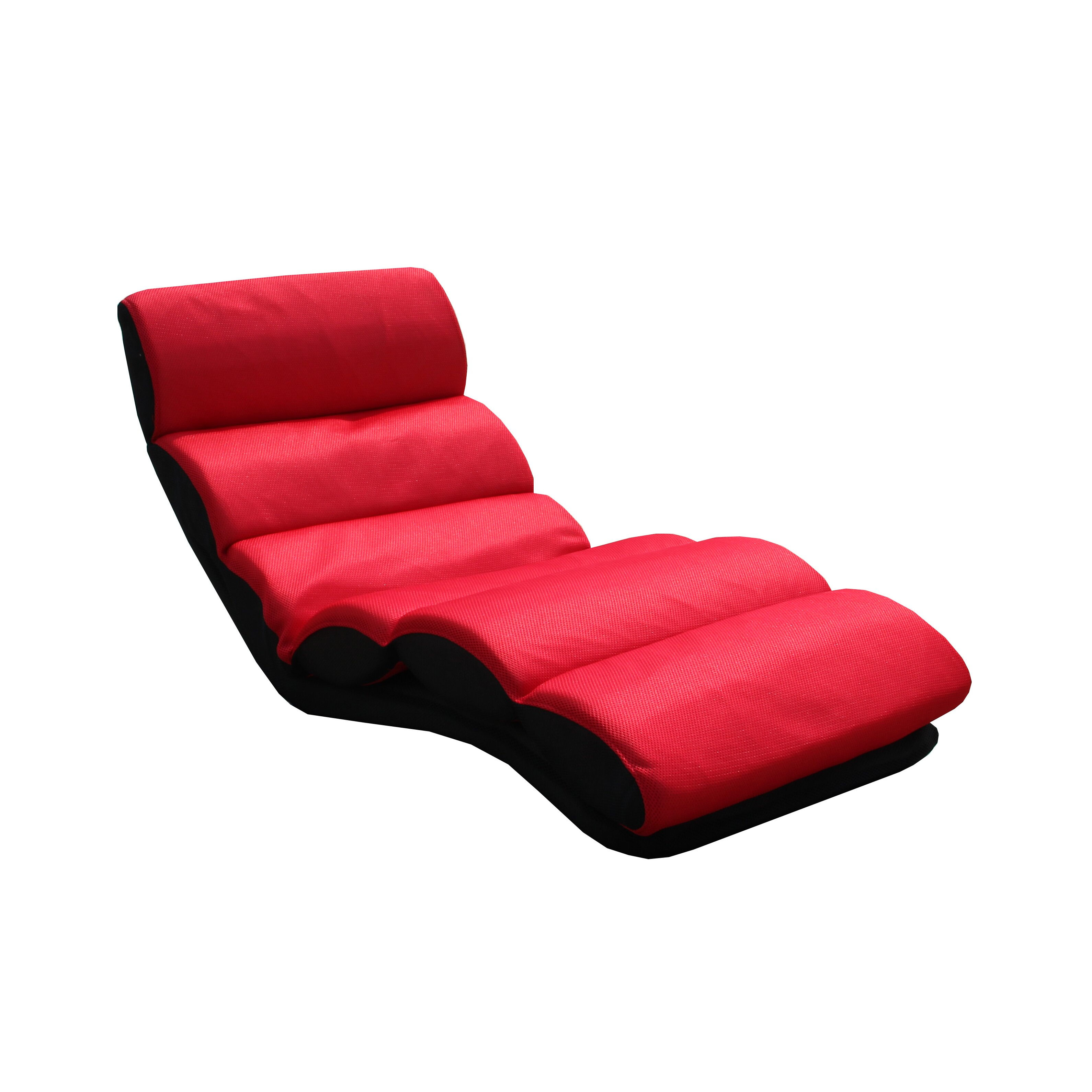 InRoom Designs Folding Lounge Chair & Reviews