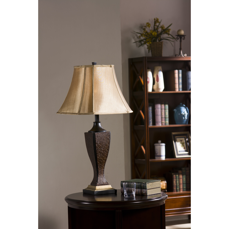 Inroom Designs 31 Table Lamps Set Of 2 Reviews Wayfair