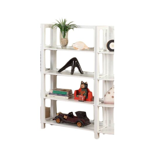 Inroom designs 42 etagere bookcase reviews In room designs