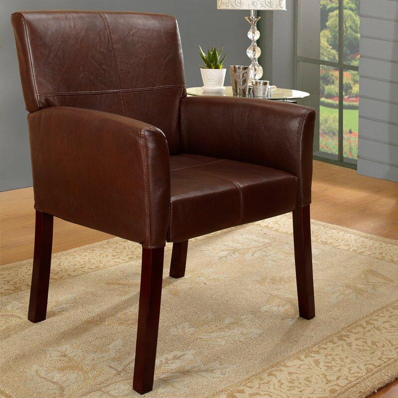 Inroom Designs Accent Arm Chair Reviews Wayfair