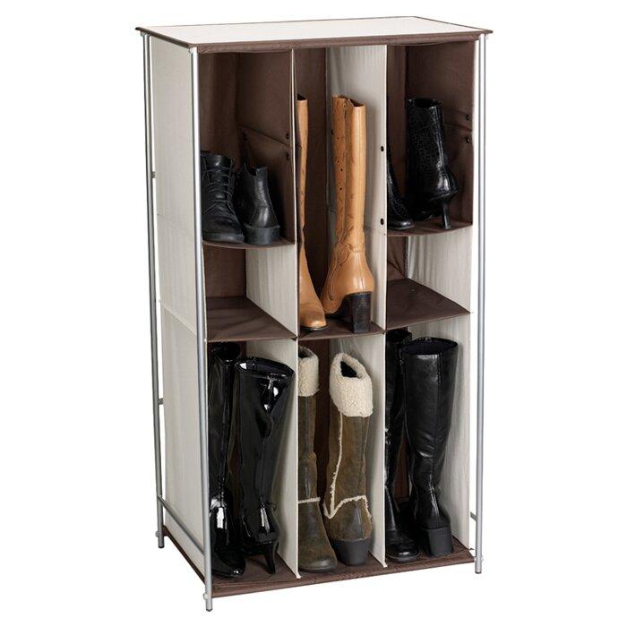 Household Essentials Adjustable Boot Storage Reviews