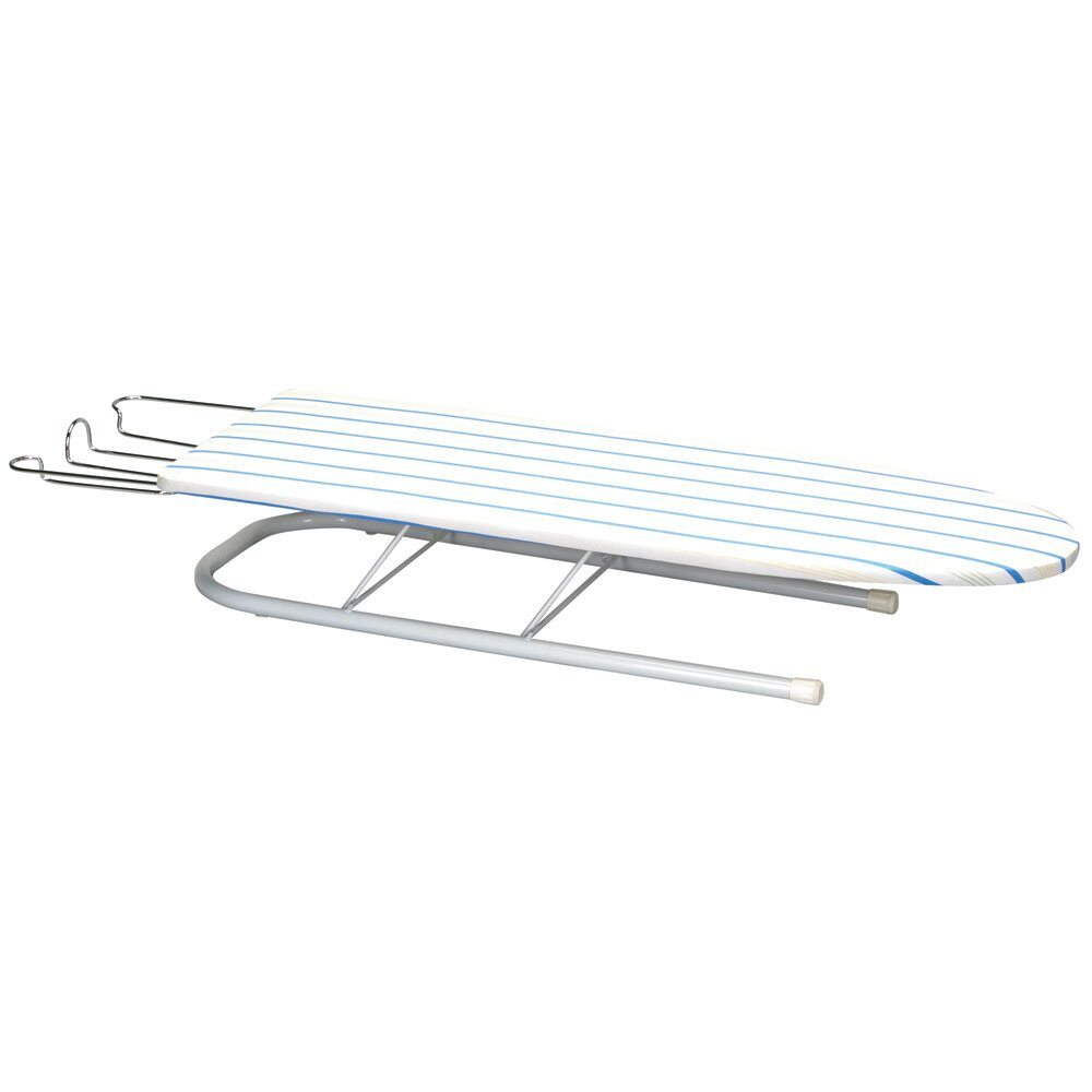 household essentials table top ironing board reviews. Black Bedroom Furniture Sets. Home Design Ideas