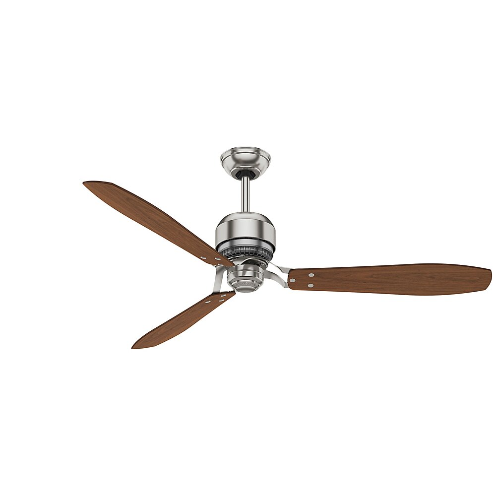 "Casablanca Fan 60"" Tribeca 3 Blade Ceiling Fan & Reviews"