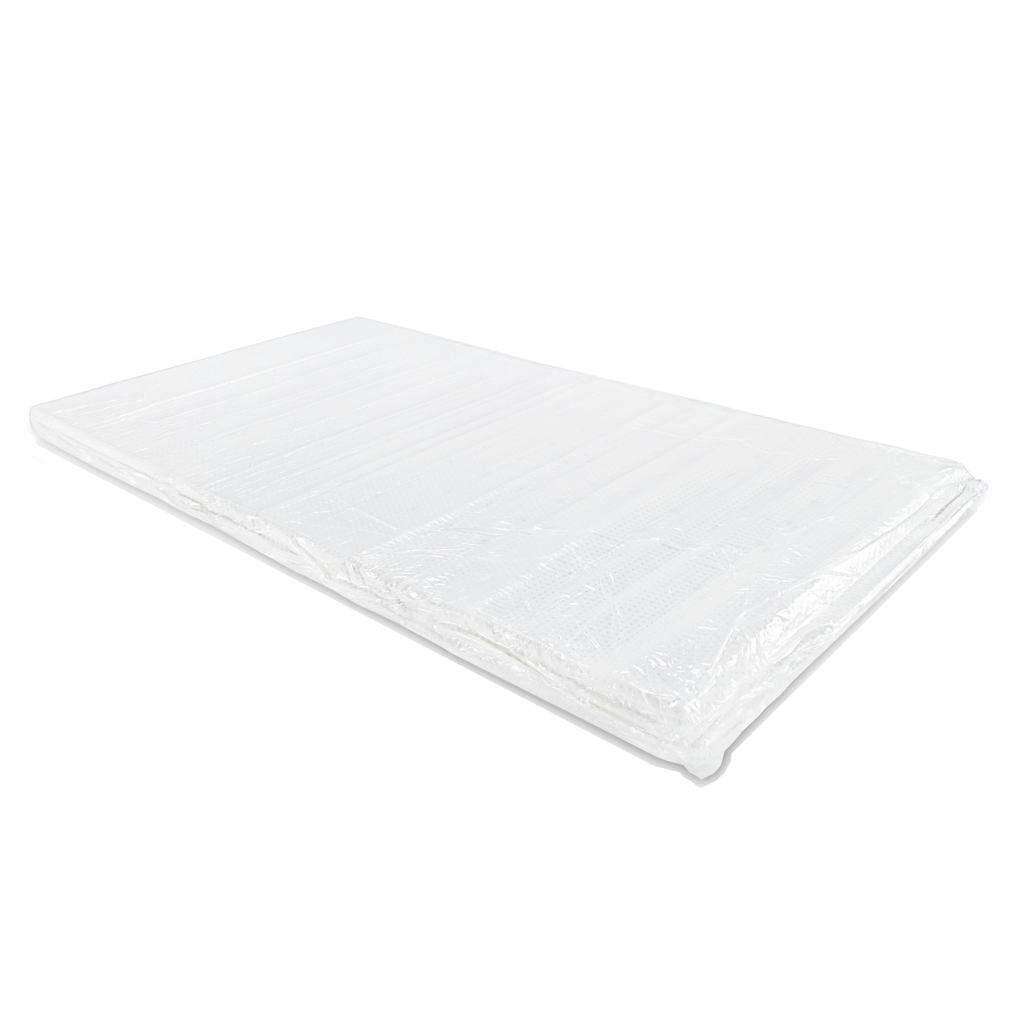 Graco Premium Foam Crib And Toddler Bed Mattress Reviews