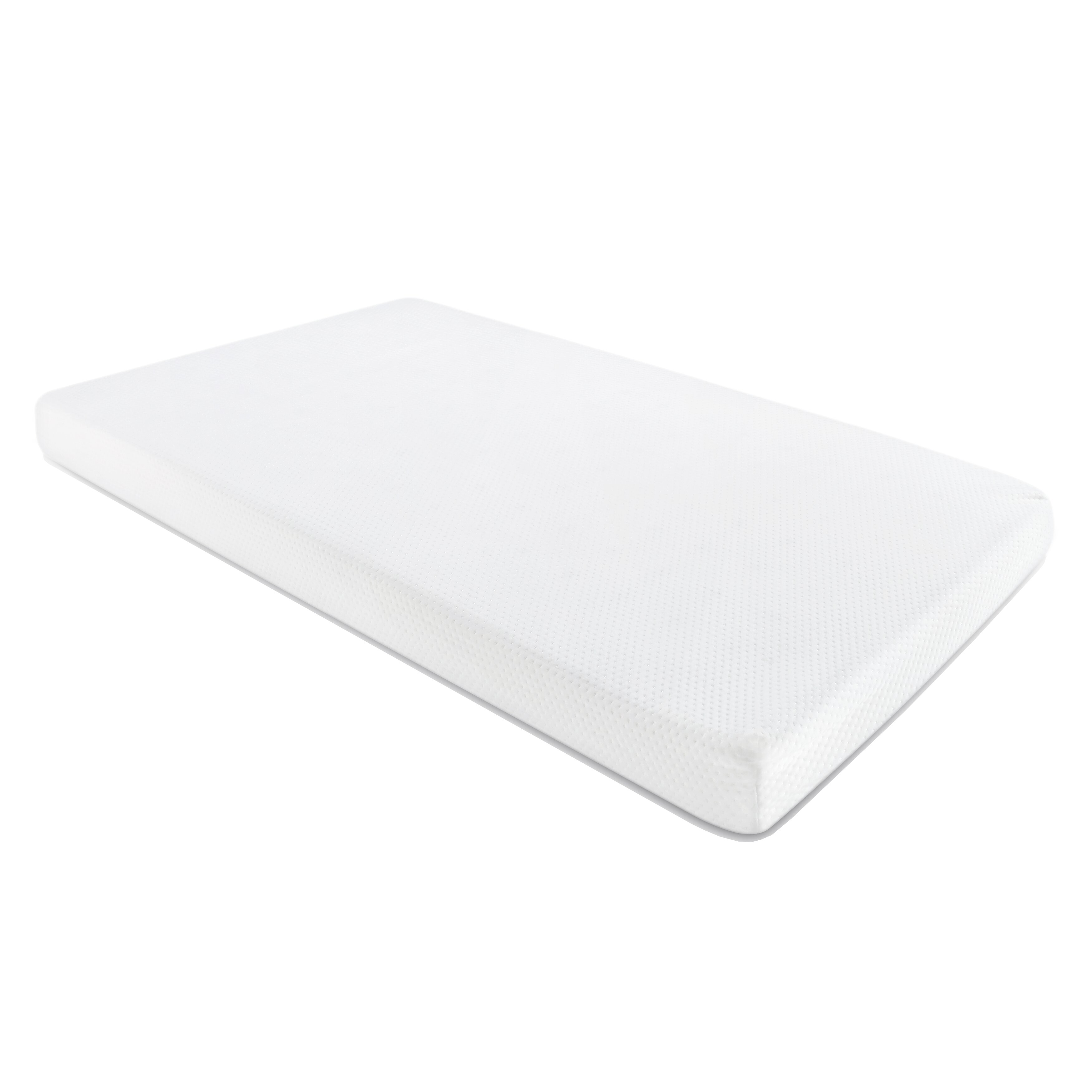 Graco Premium Foam Crib and Toddler Bed Mattress & Reviews