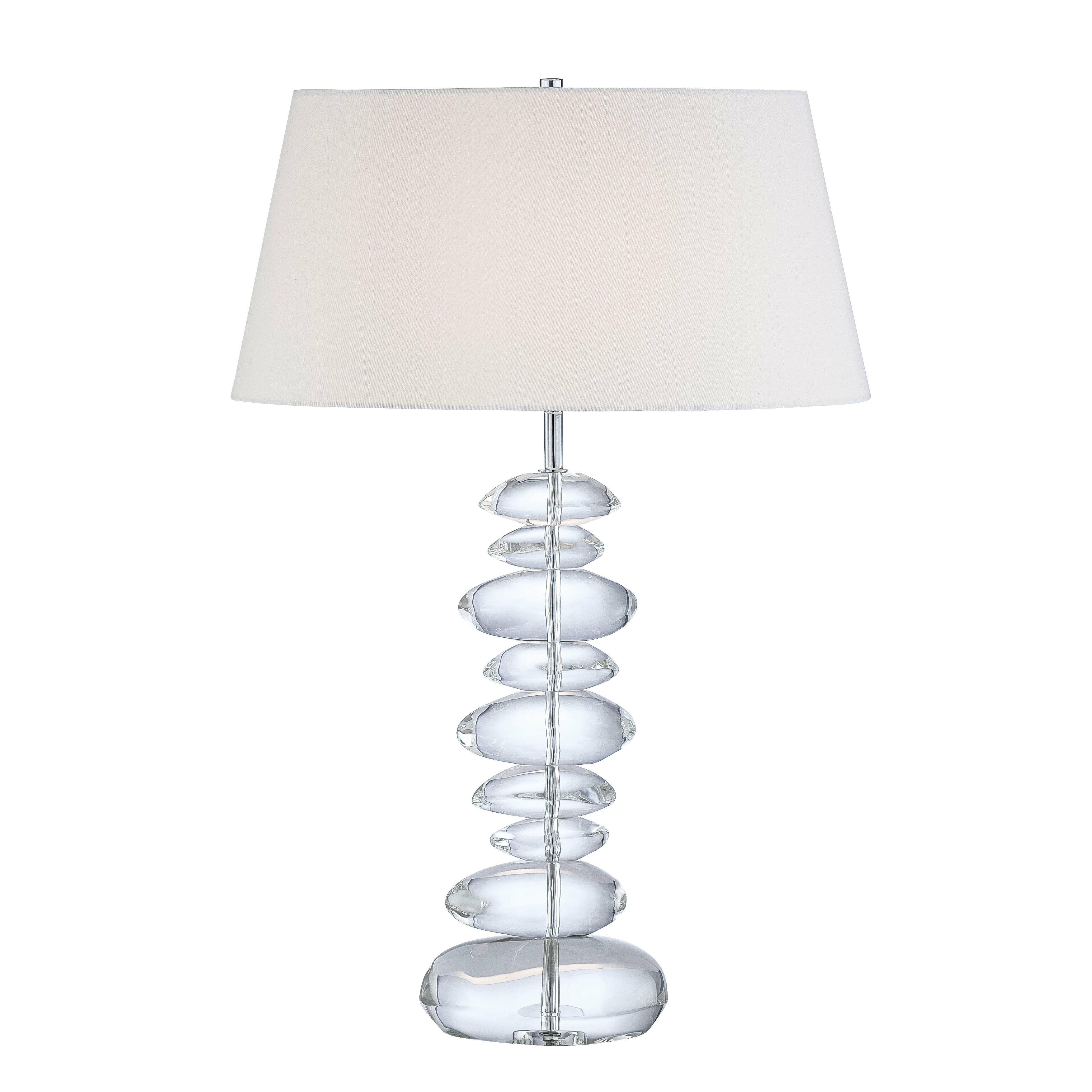 George Kovacs Unique 31 Table Lamp Reviews Wayfair
