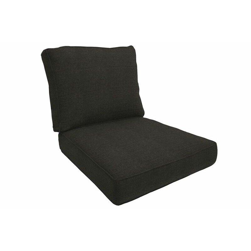 Ed Bauer Sunbrella Lounge Chair Cushion