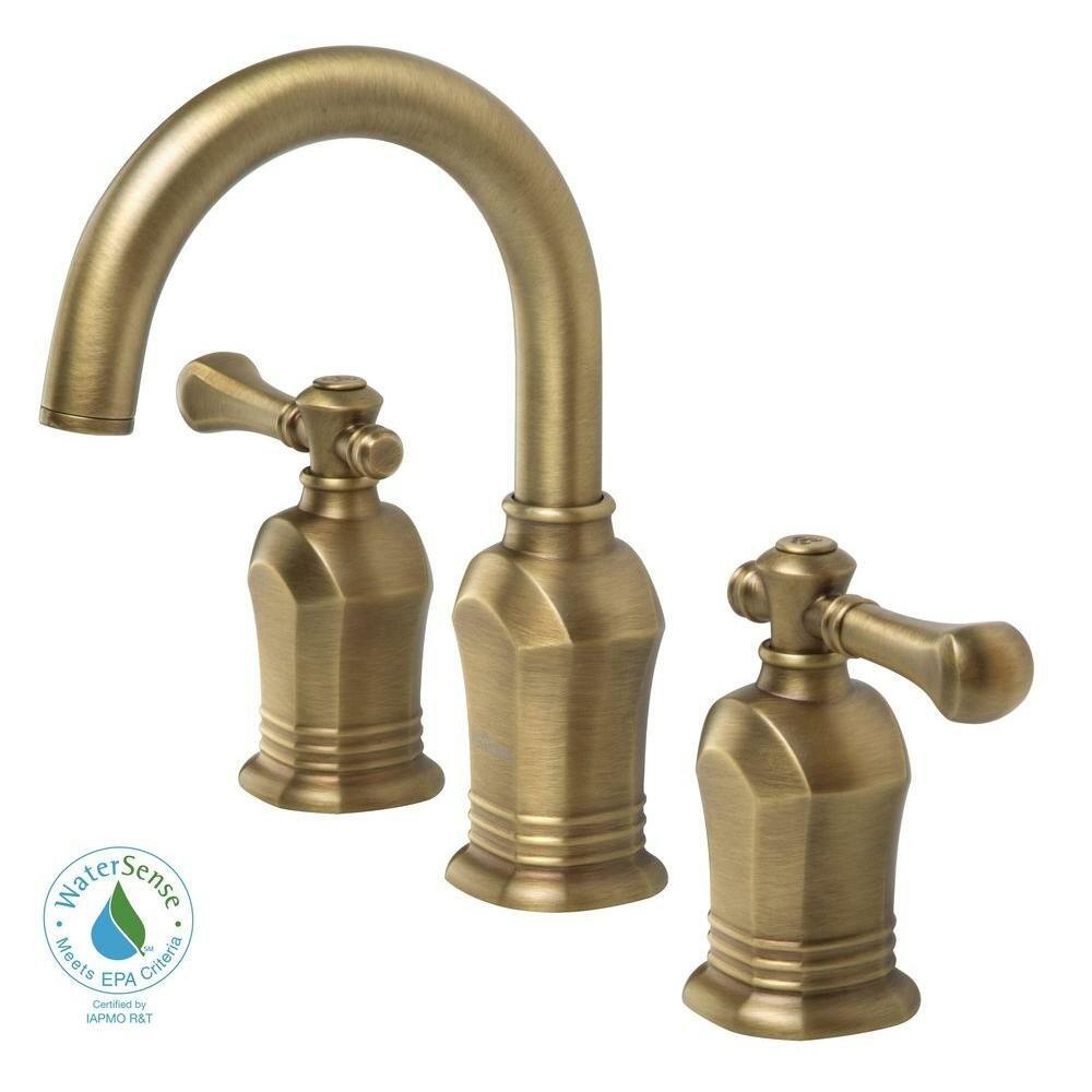 Pegasus Verdanza Double Handle Bathroom Faucet Amp Reviews Wayfair