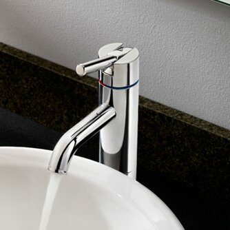 pfister contempra single control vessel bathroom faucet