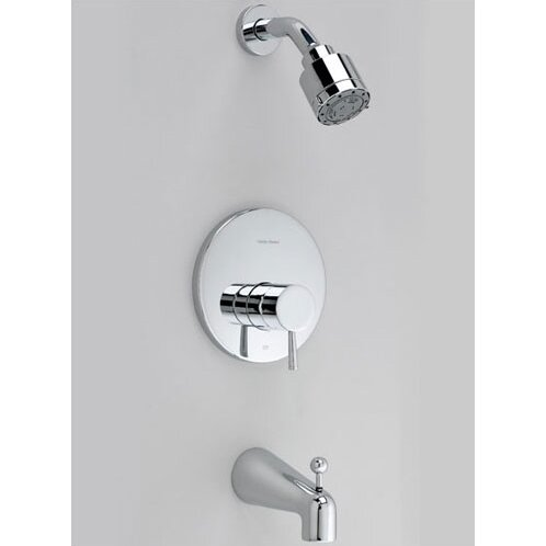 American Standard Serin Shower Faucet Trim Kit Reviews