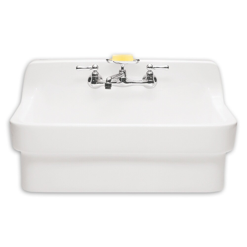 American standard 30 x 22 country kitchen sink reviews wayfair - American standard kitchen sink ...