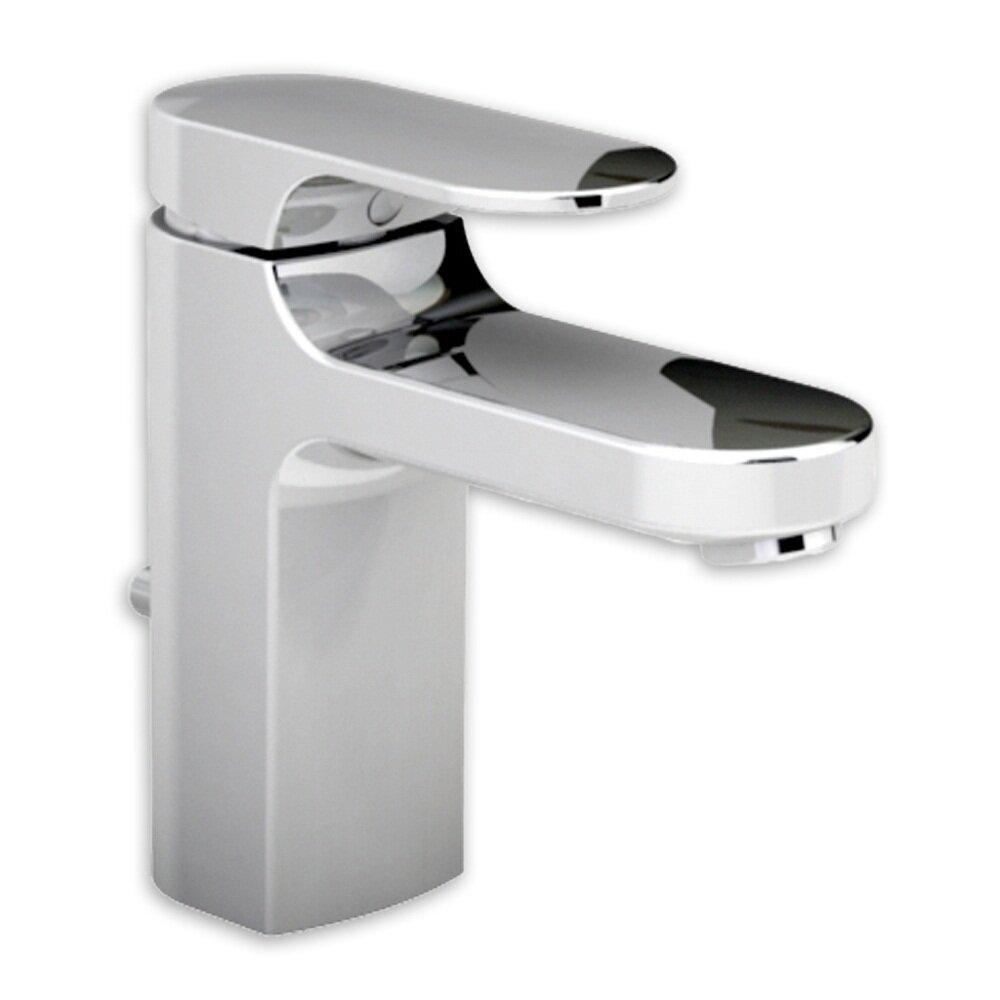American Standard Moments Single Hole Bathroom Sink Faucet With Single Handle Reviews Wayfair