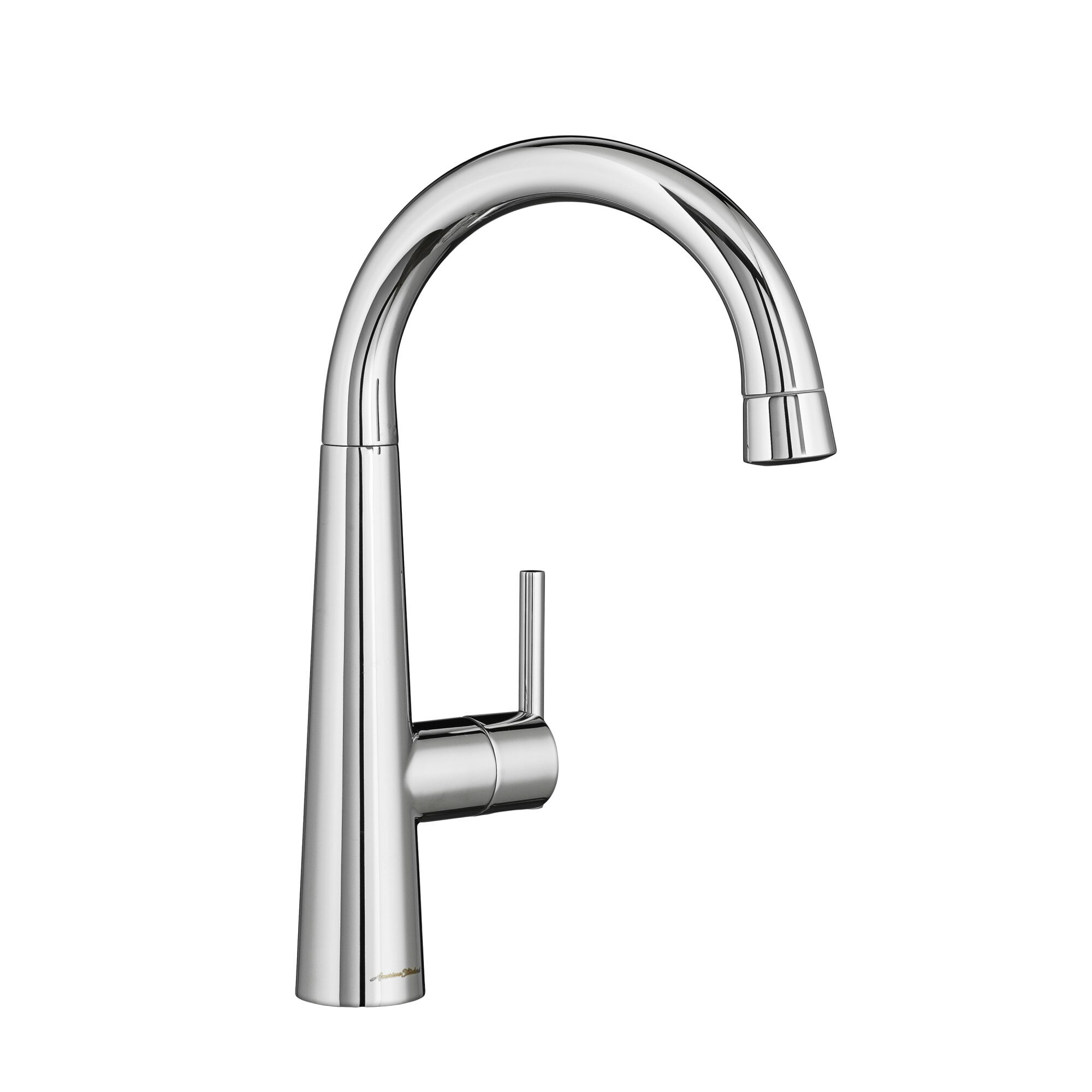 american standard edgewater single handle kitchen faucet american standard portsmouth high arc single handle
